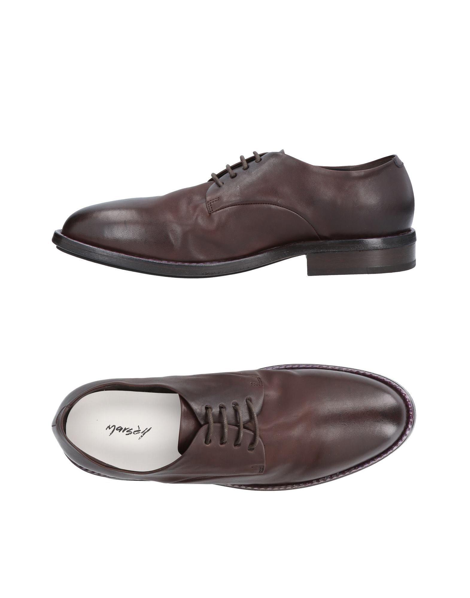 Marsèll Schnürschuhe Herren  11480042SI Gute Qualität beliebte Schuhe