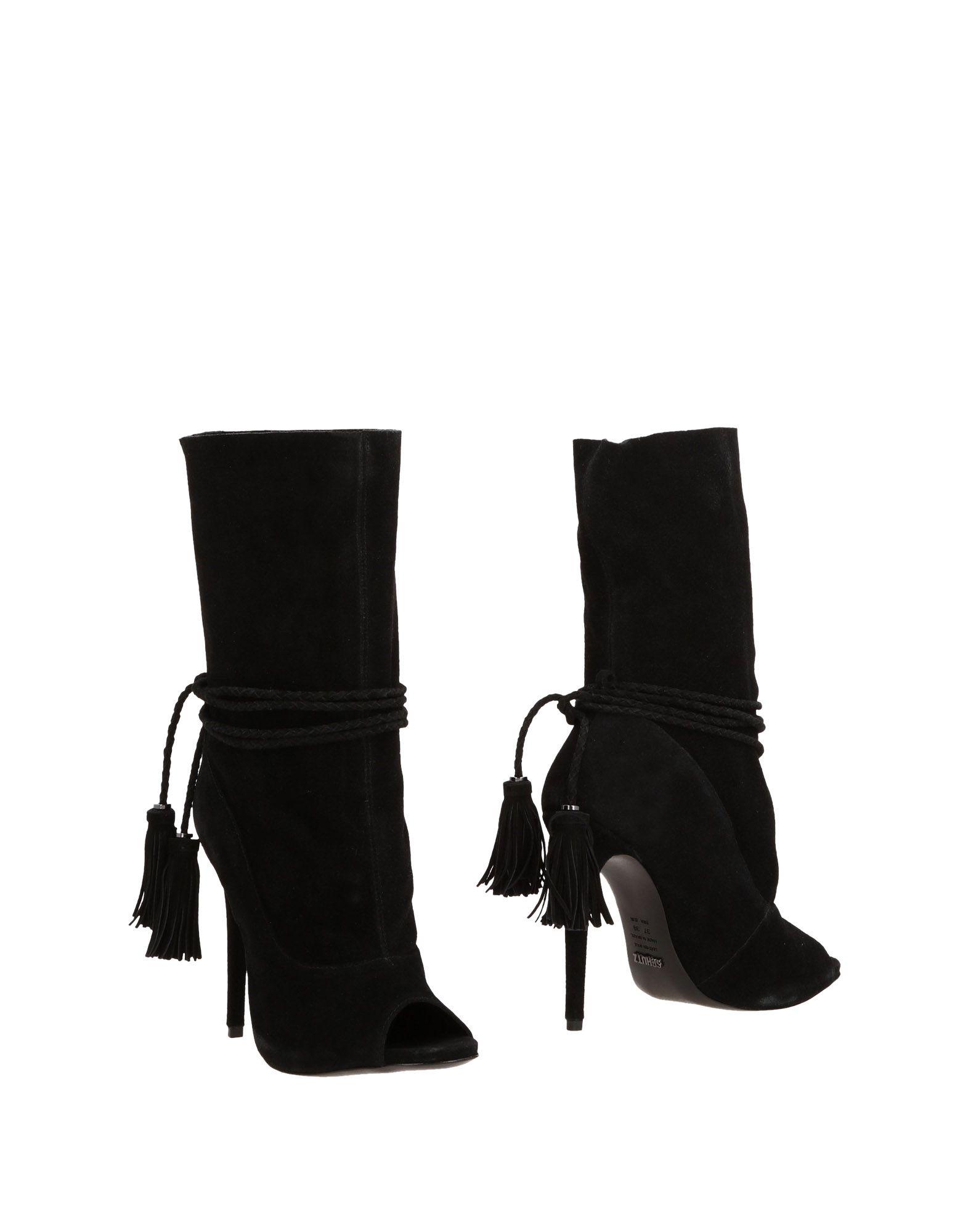 Gut um billige Schuhe zu tragenSchutz Stiefelette Stiefelette Stiefelette Damen  11480044FM 39af45