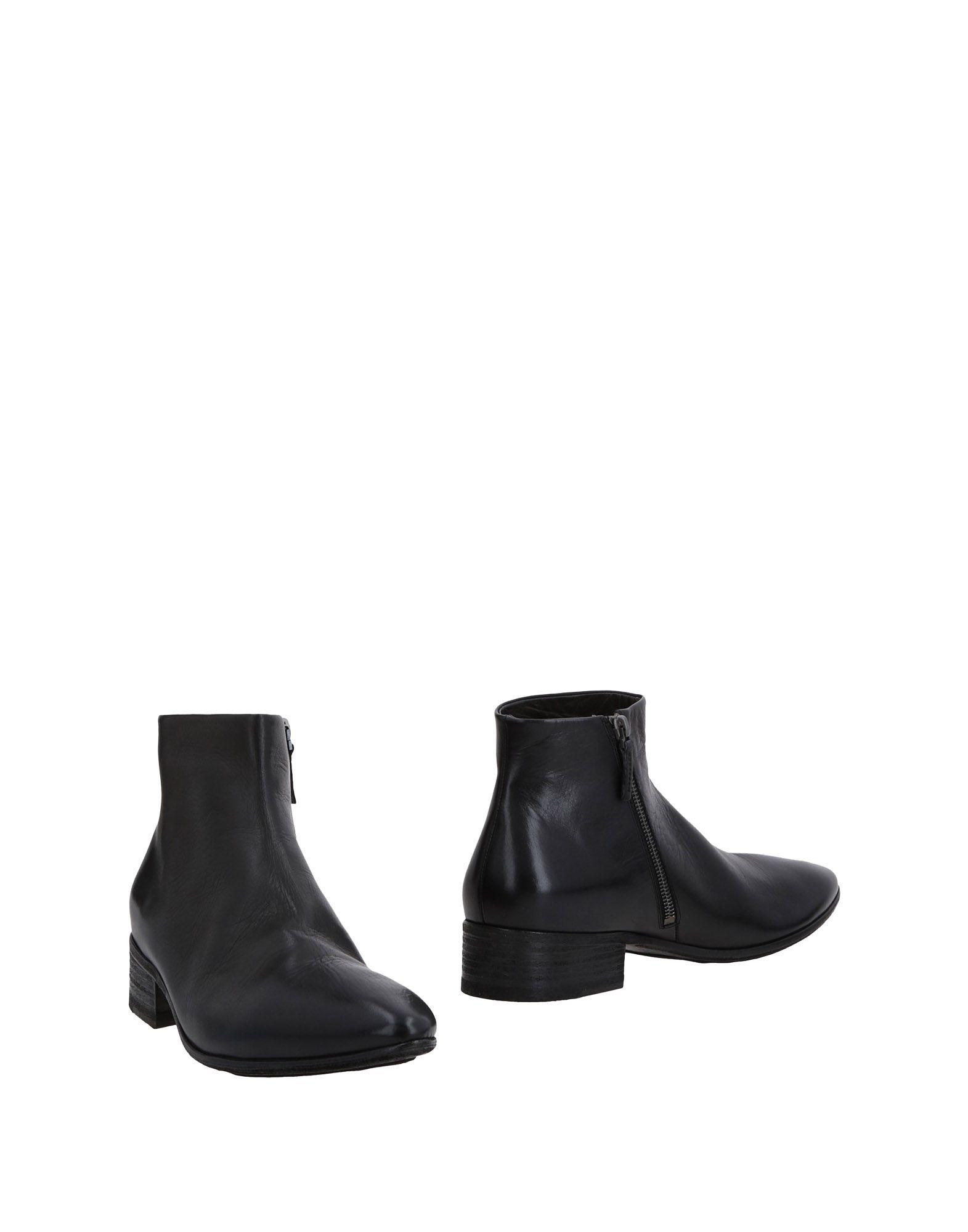 Marsèll Stiefelette Herren  11480049XP Gute Qualität beliebte Schuhe
