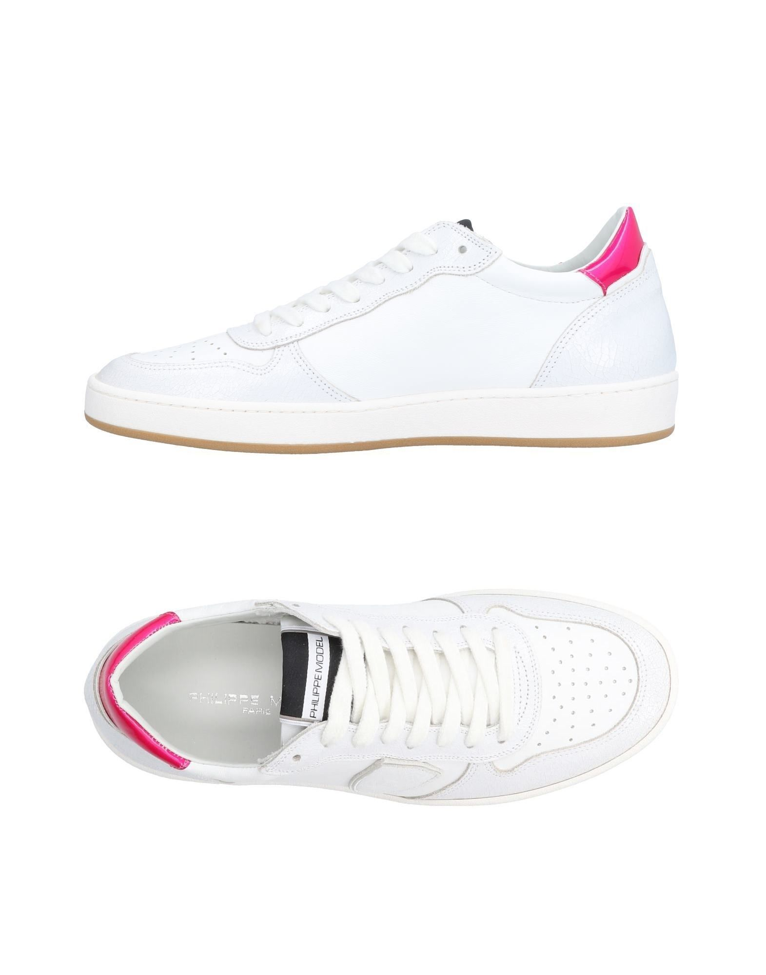 Philippe Model Sneakers Damen  11480075VFGut aussehende strapazierfähige Schuhe