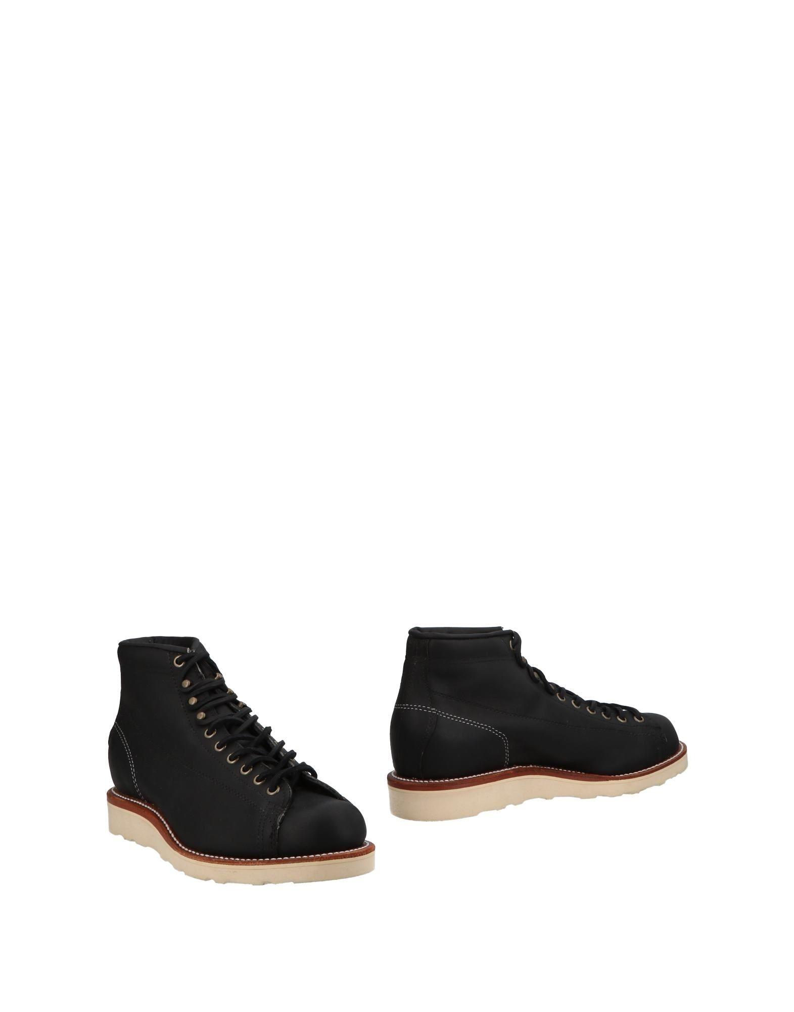 Chippewa Stiefelette Herren  11480116IG Gute Qualität beliebte Schuhe