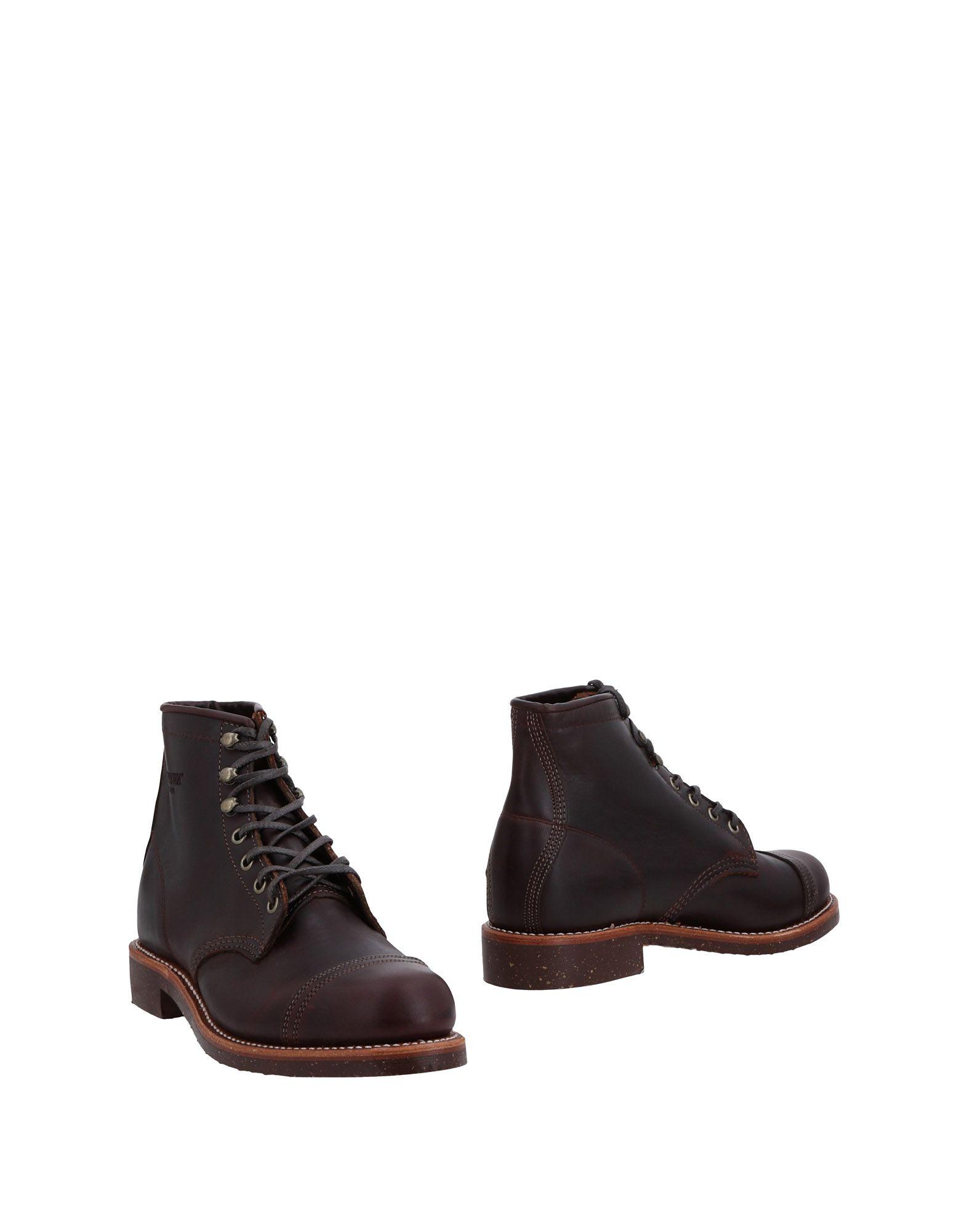 Chippewa on Boots - Men Chippewa Boots online on Chippewa  Canada - 11480132AD d89682
