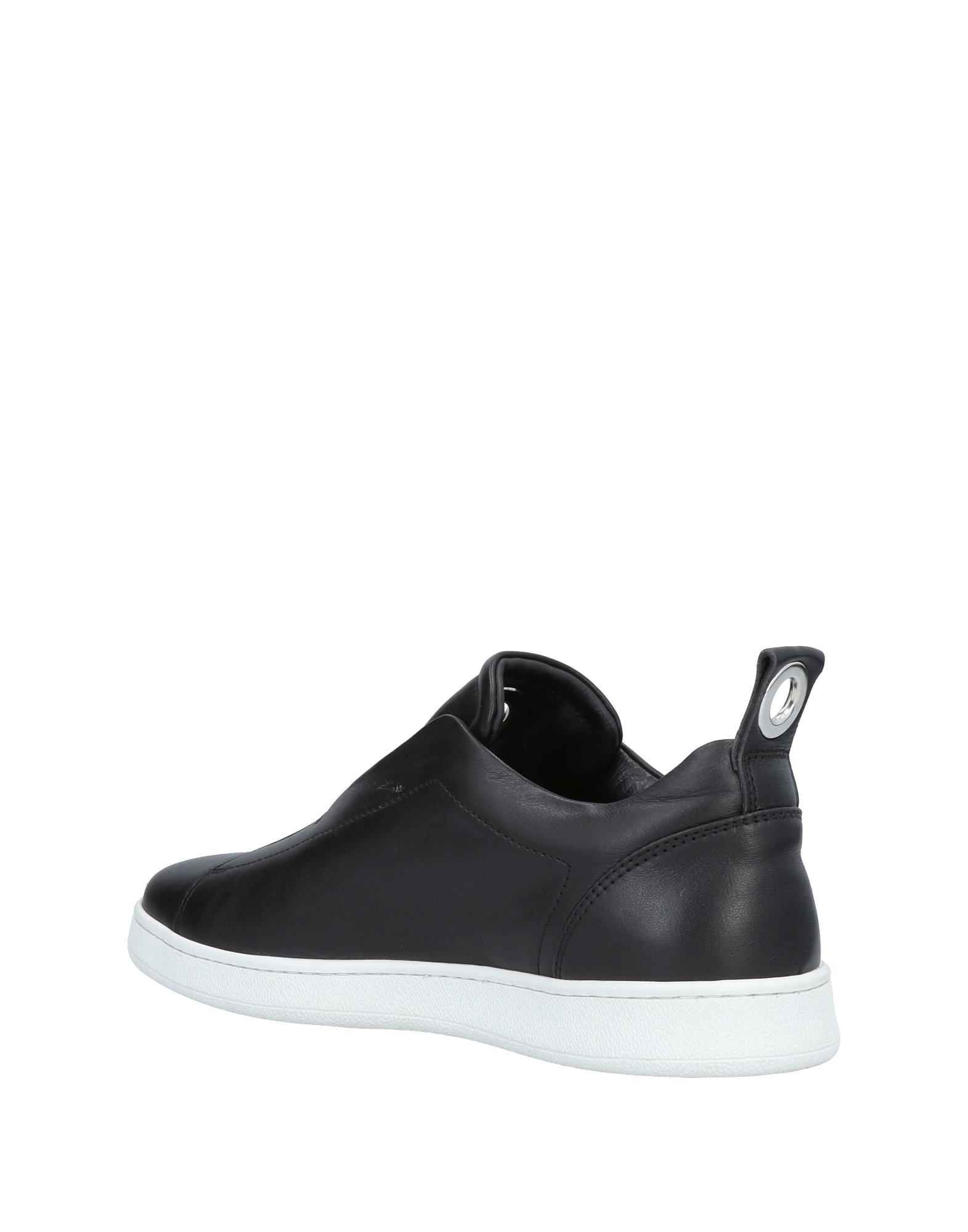 Stilvolle billige  Schuhe Dondup Sneakers Damen  billige 11480140TD 860541