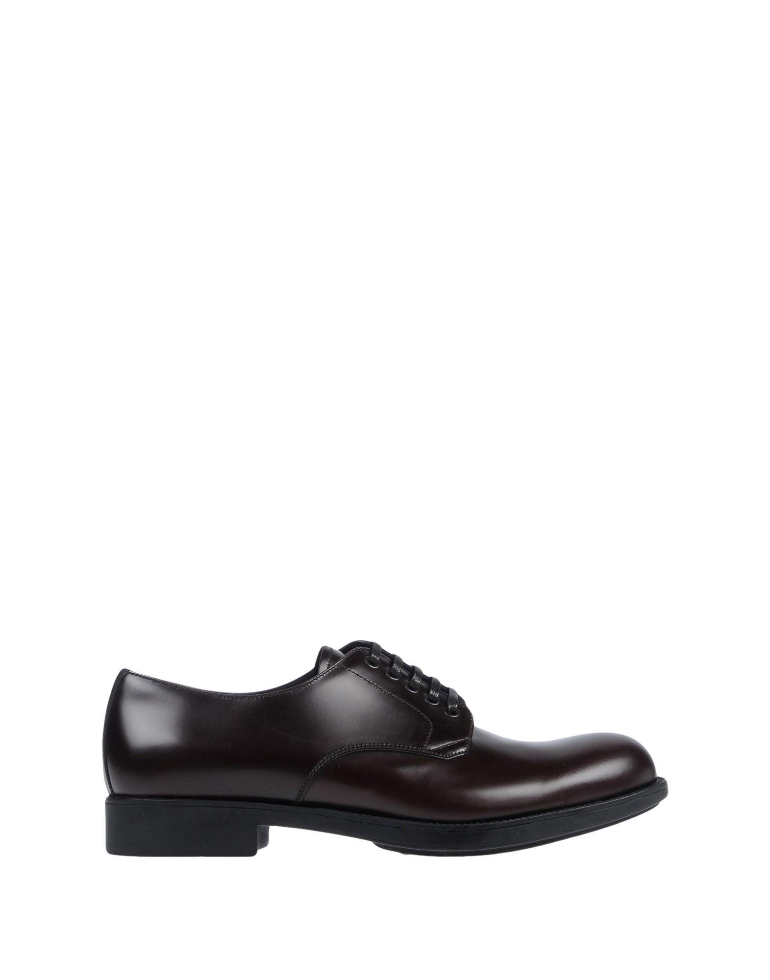 Prada Heiße Schnürschuhe Herren  11480142LW Heiße Prada Schuhe 22534a