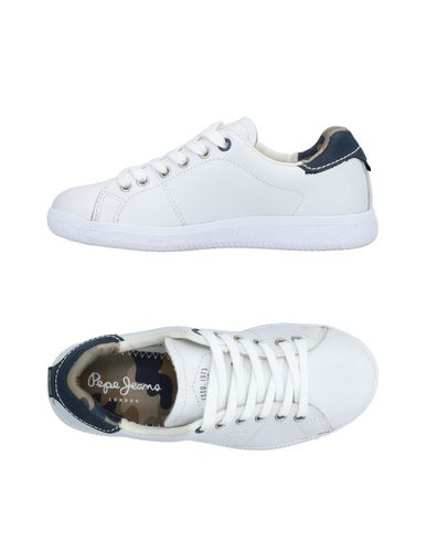 PEPE JEANS Sneakers PEPE JEANS w70OxSq
