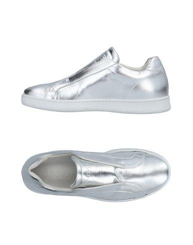 Los últimos zapatos de hombre y mujer Zapatillas Dondup Mujer - Zapatillas Dondup - 11480167MB Plata