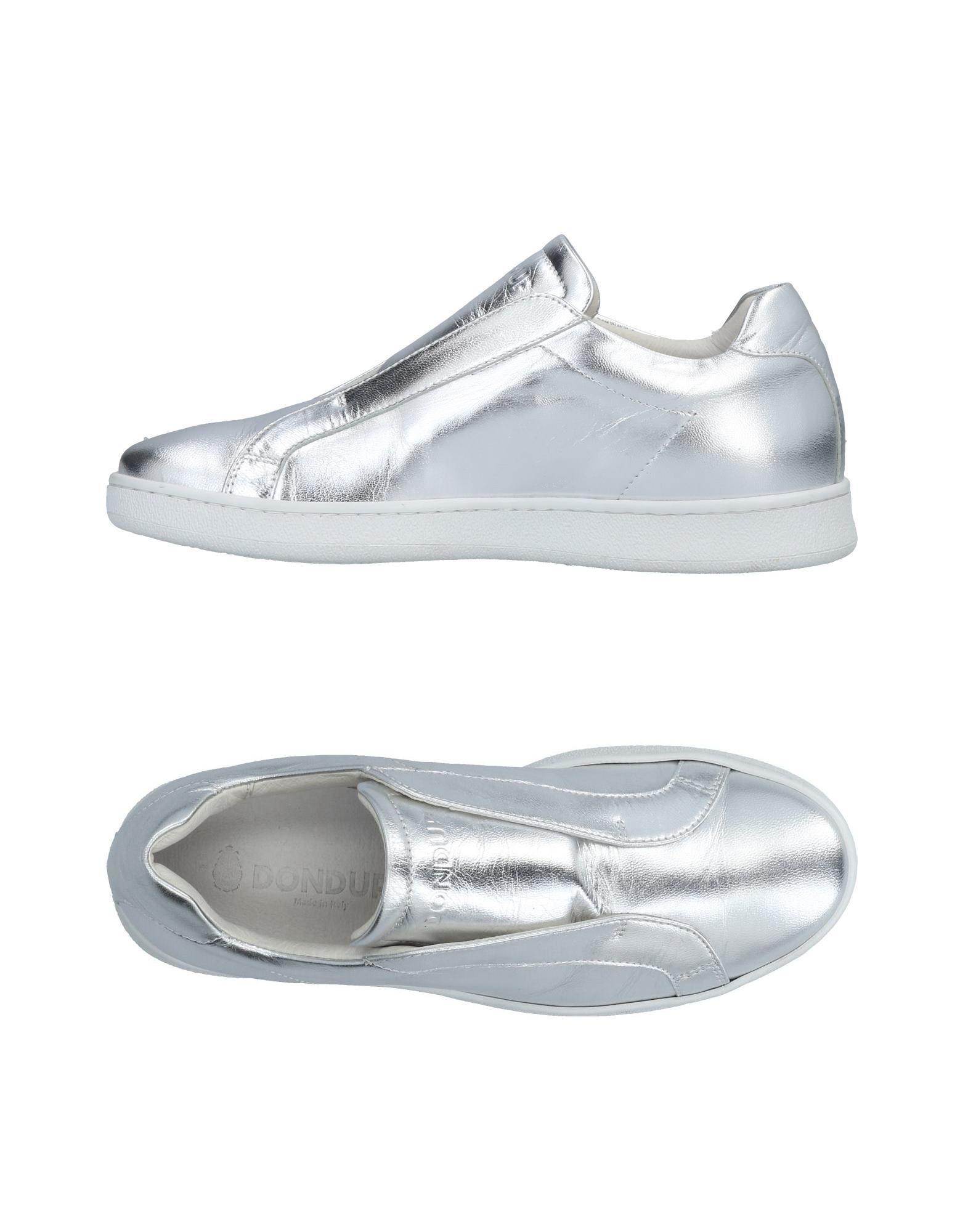 Dondup aussehende Sneakers Damen  11480167MBGut aussehende Dondup strapazierfähige Schuhe e8b9a7