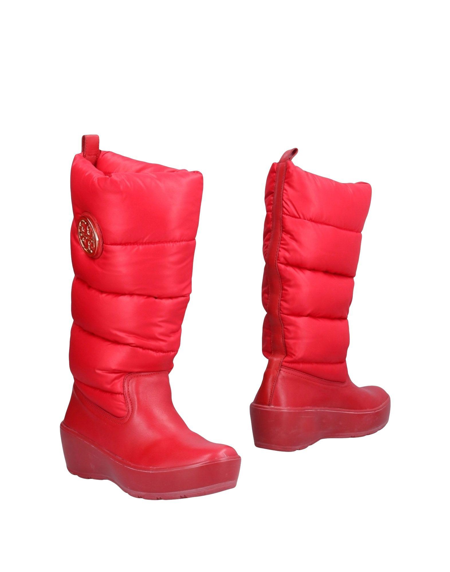Tory Burch aussehende Stiefel Damen  11480188ILGut aussehende Burch strapazierfähige Schuhe 75dd30
