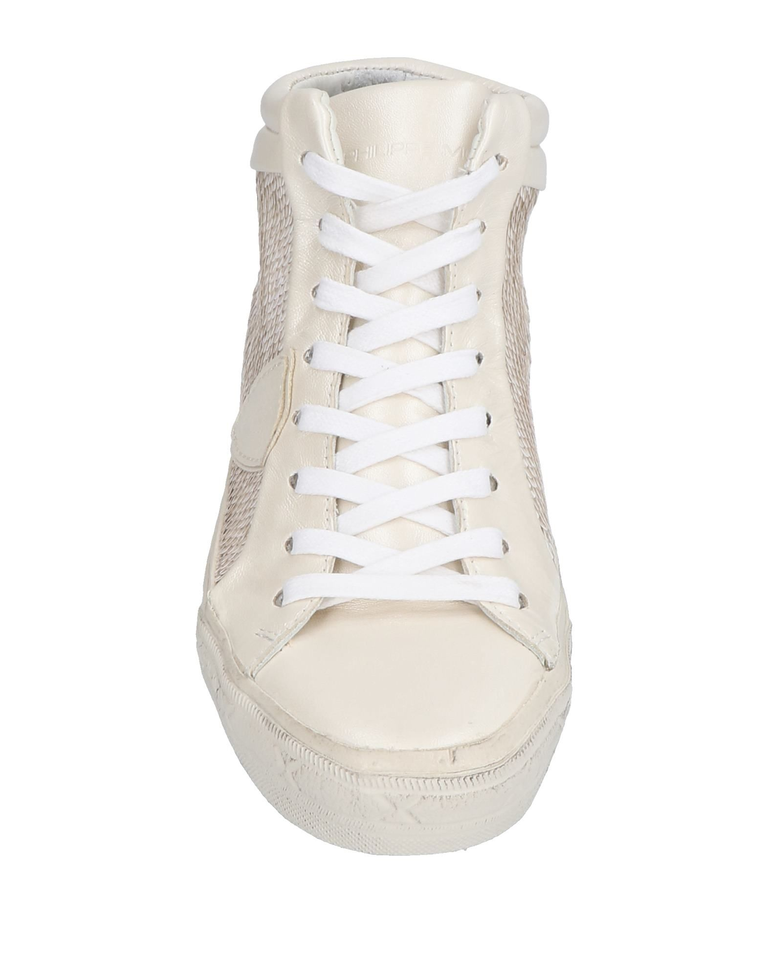 Philippe Model Sneakers strapazierfähige Damen  11480195GSGut aussehende strapazierfähige Sneakers Schuhe 353c11