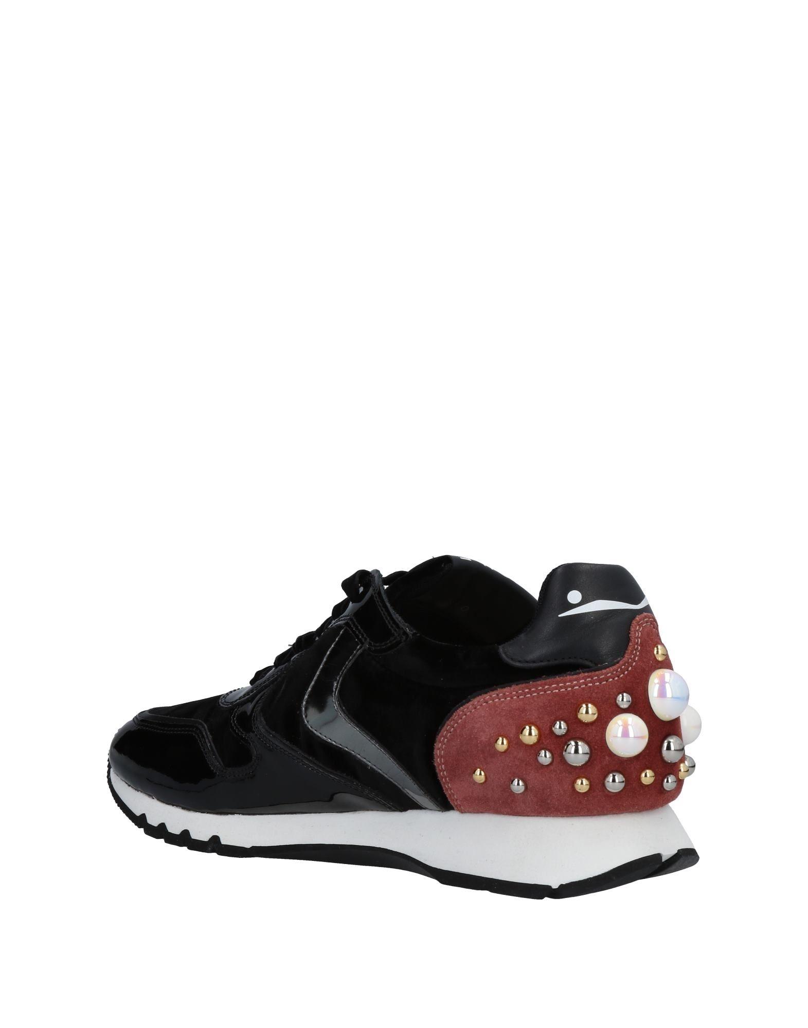 Stilvolle Stilvolle Stilvolle billige Schuhe Voile Blanche Sneakers Damen  11480213VE 8d30e8