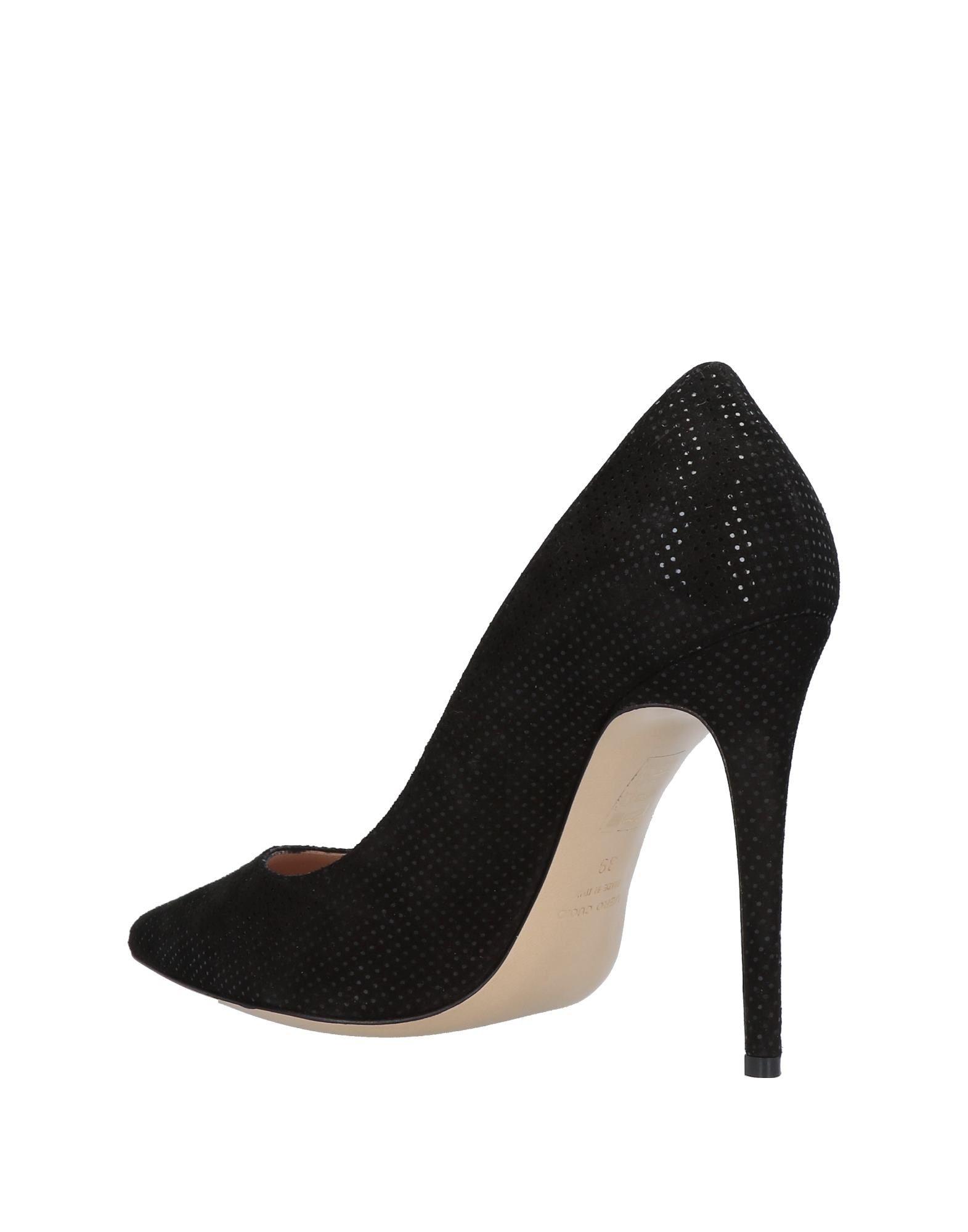 Stilvolle billige Schuhe Luciano Padovan Pumps Damen  11480218VV 11480218VV 11480218VV bf247f