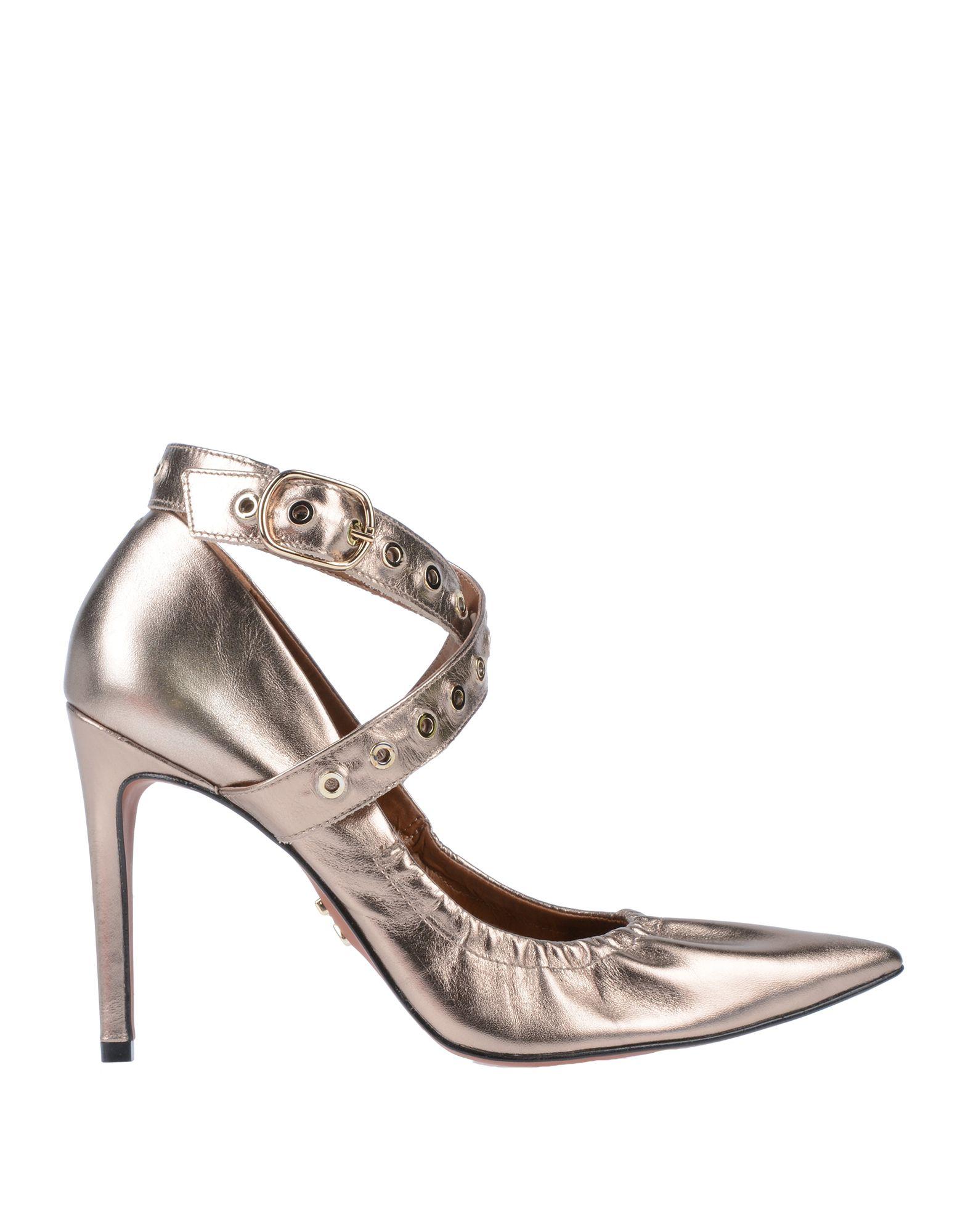 Stilvolle billige Carrano Schuhe Carrano billige Pumps Damen  11480223JT 952fe6