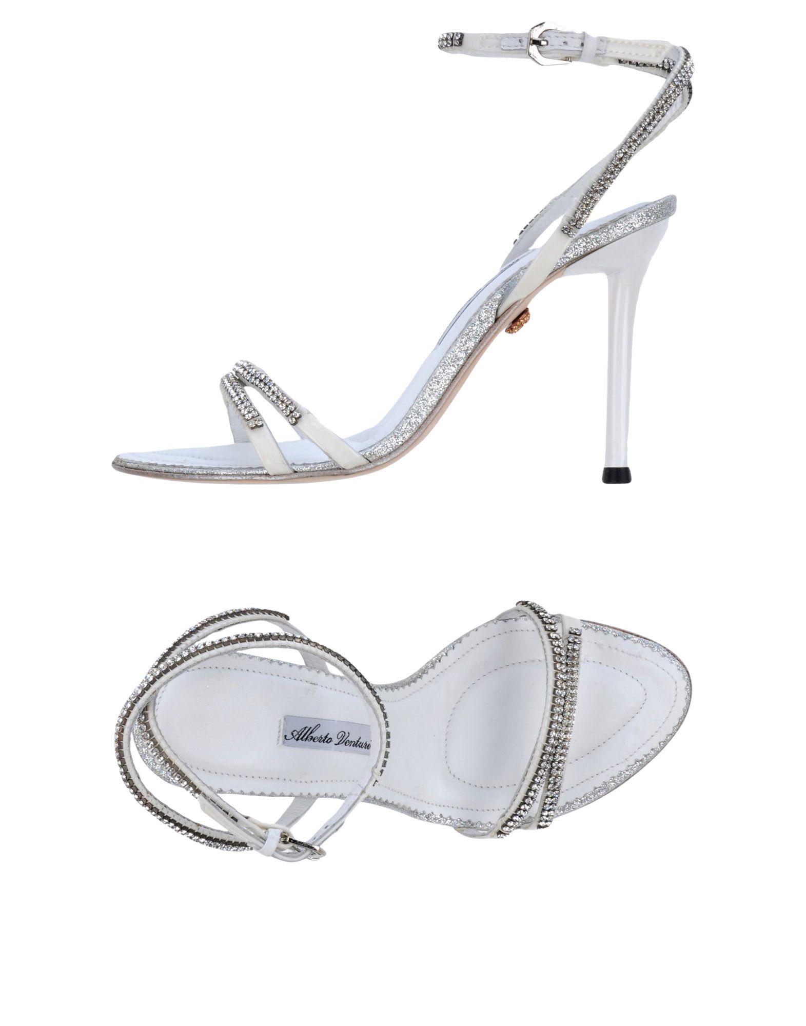 Alberto Venturini Sandalen Damen  11480224WD Neue Schuhe