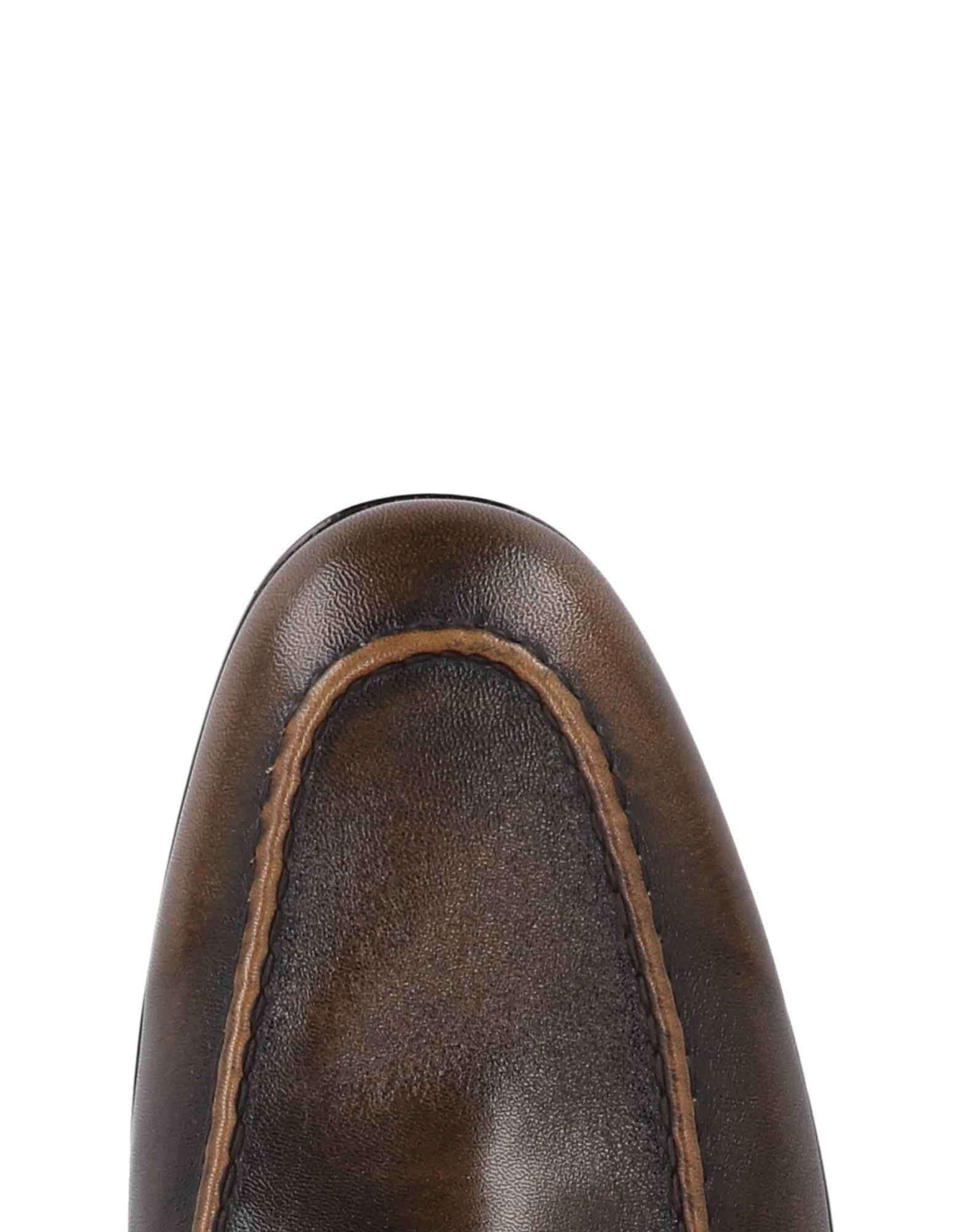 Santoni Gute Mokassins Herren  11480232IT Gute Santoni Qualität beliebte Schuhe d905bf