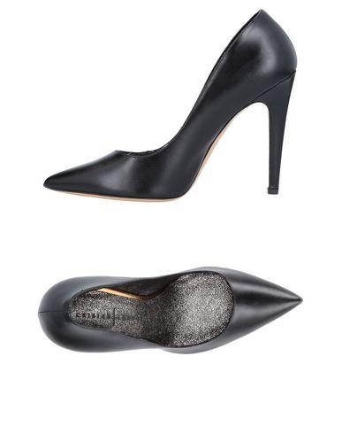Cómodo y bien parecido Zapato De Salón Pedro García Mujer - Salones Pedro García - 11528530CW Negro