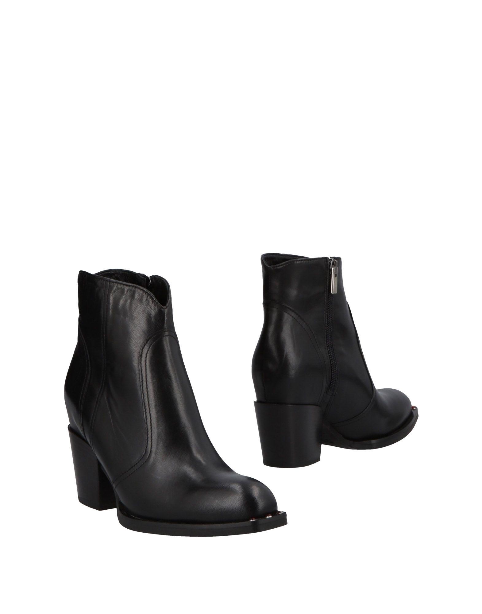 Todai Stiefelette Damen  11480257MI Gute Qualität beliebte Schuhe