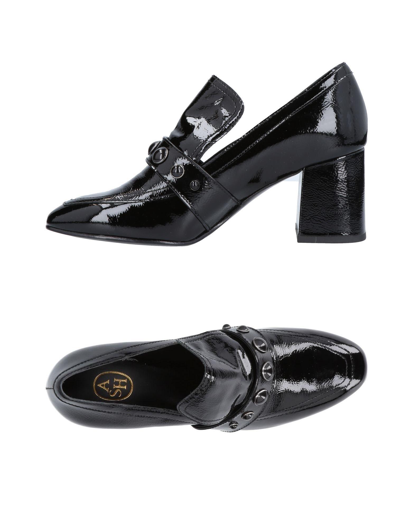Stilvolle Ash billige Schuhe Ash Stilvolle Mokassins Damen  11480261PV 82817d