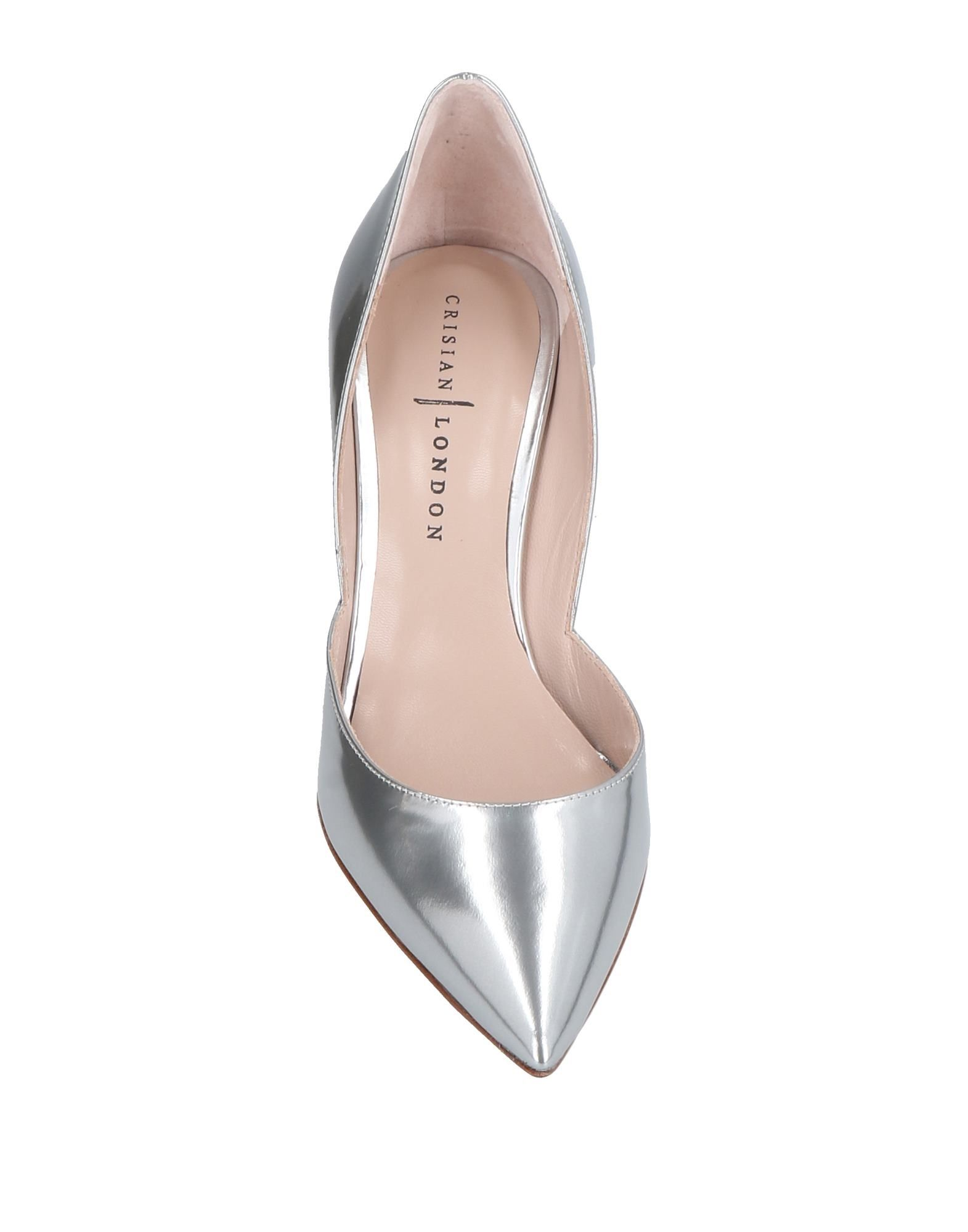 Gut um billige Schuhe zu tragenCrisian London Pumps Damen    11480273AJ 8bbb6f