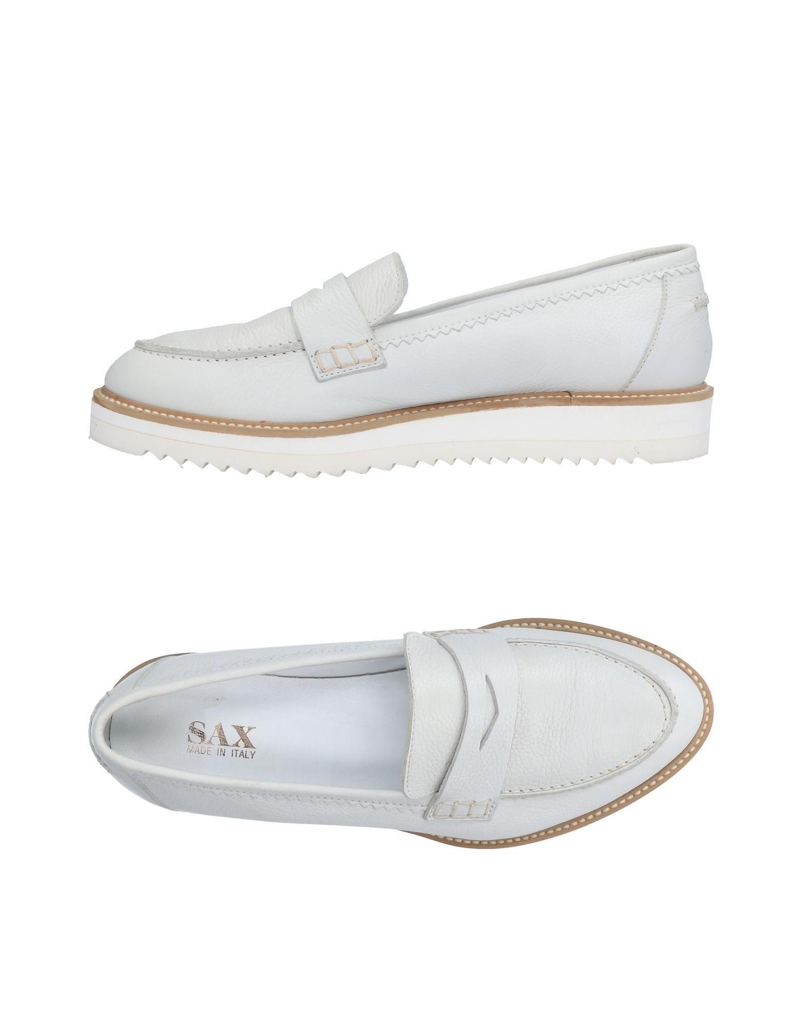 Sax Mokassins Damen  11480307PX Gute Qualität beliebte Schuhe