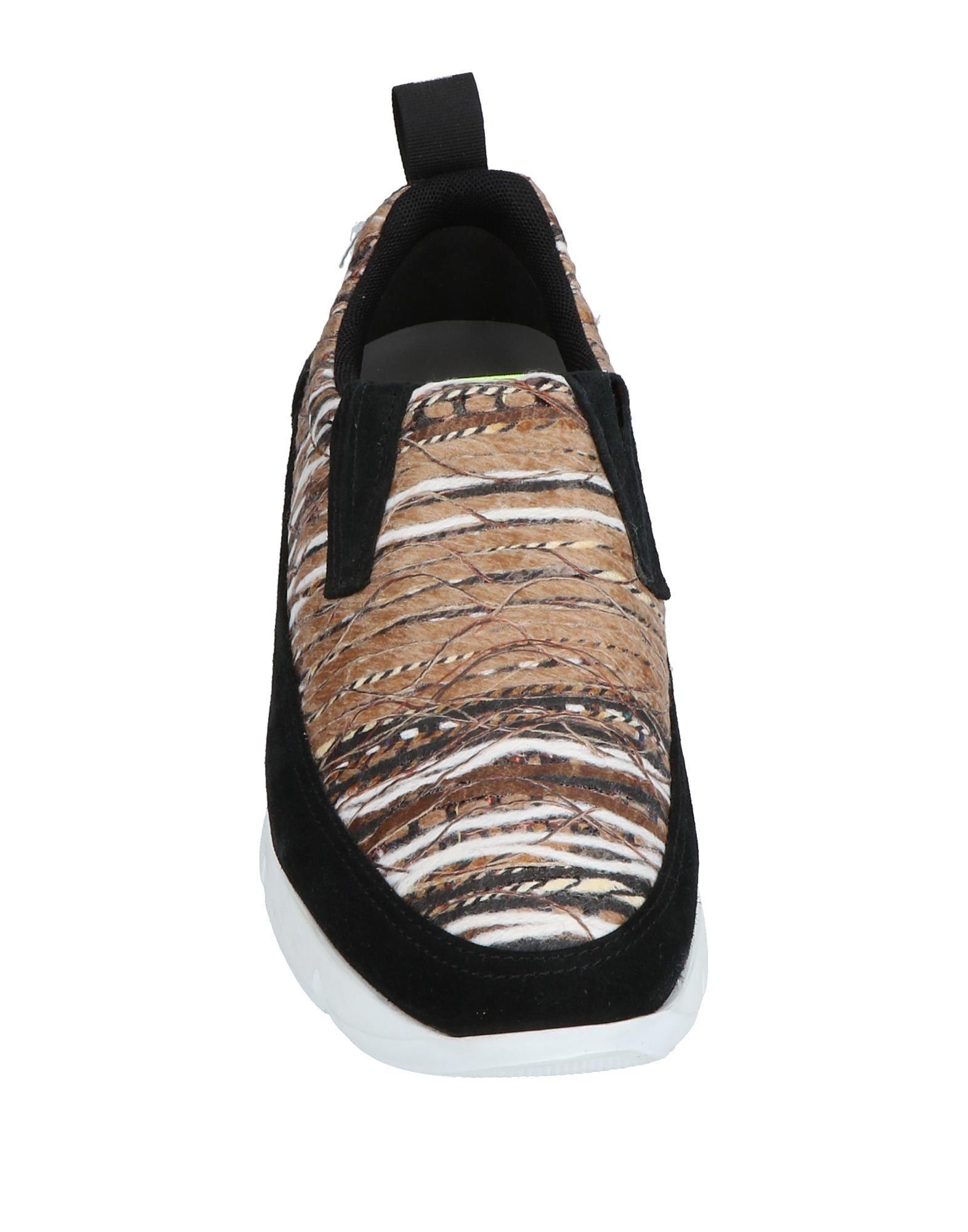 Stilvolle billige Schuhe Msgm Sneakers Damen  11480308SC