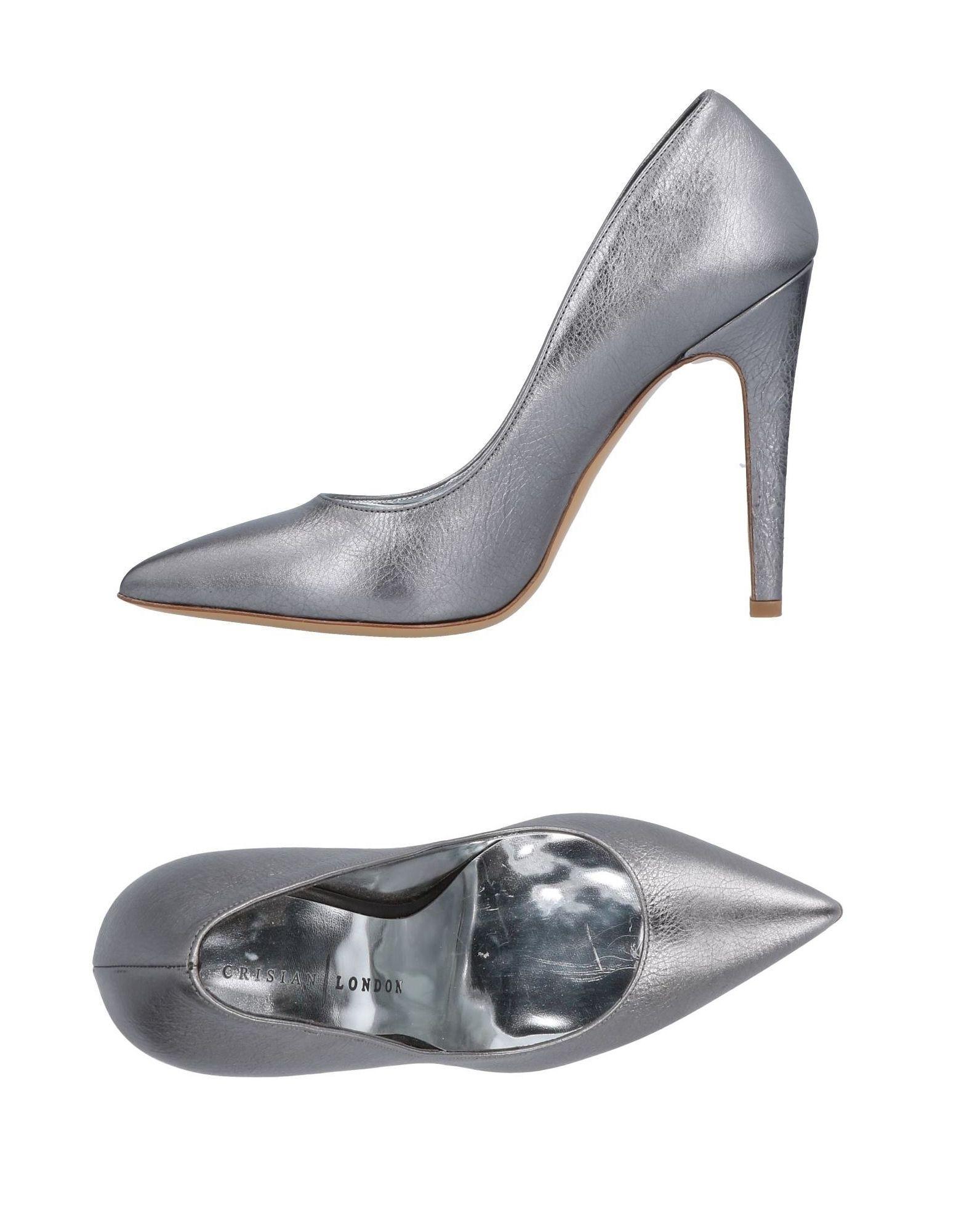 Crisian London Pumps Damen  11480315WI Gute Qualität beliebte Schuhe