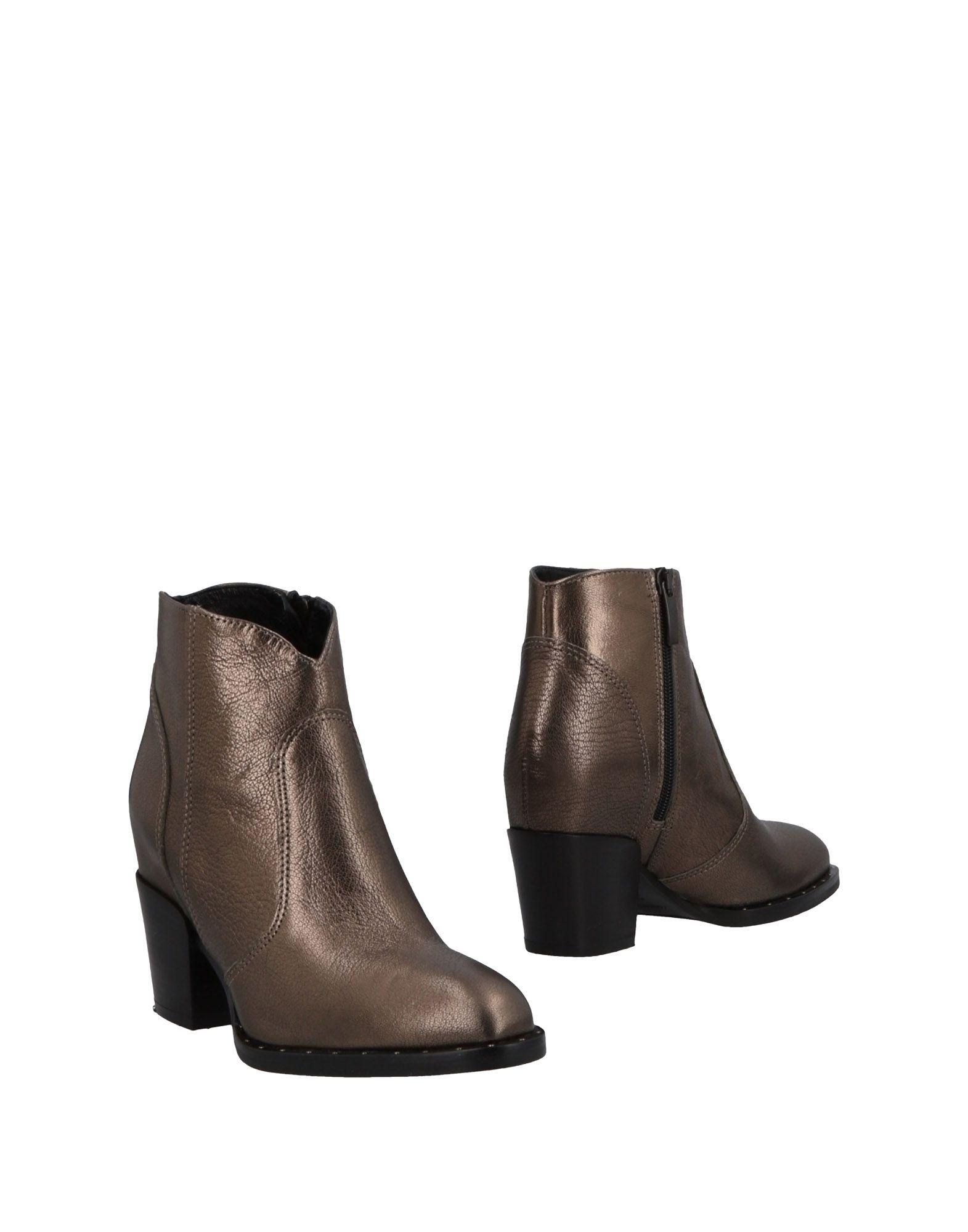 Lorenzo Mari Stiefelette Damen    11480319BJ Gute Qualität beliebte Schuhe 25858c