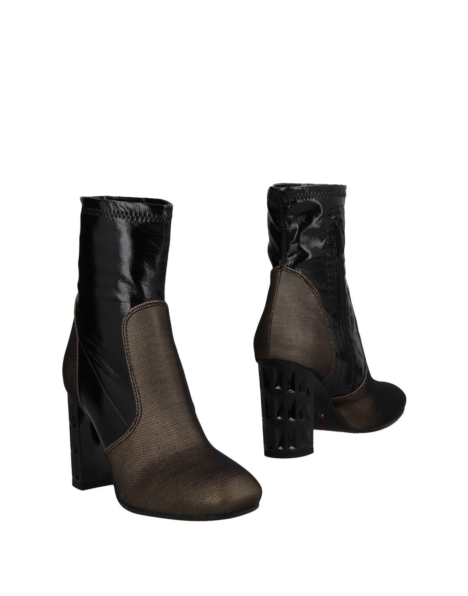 Gut tragenTodai um billige Schuhe zu tragenTodai Gut Stiefelette Damen  11480321NU e417ae