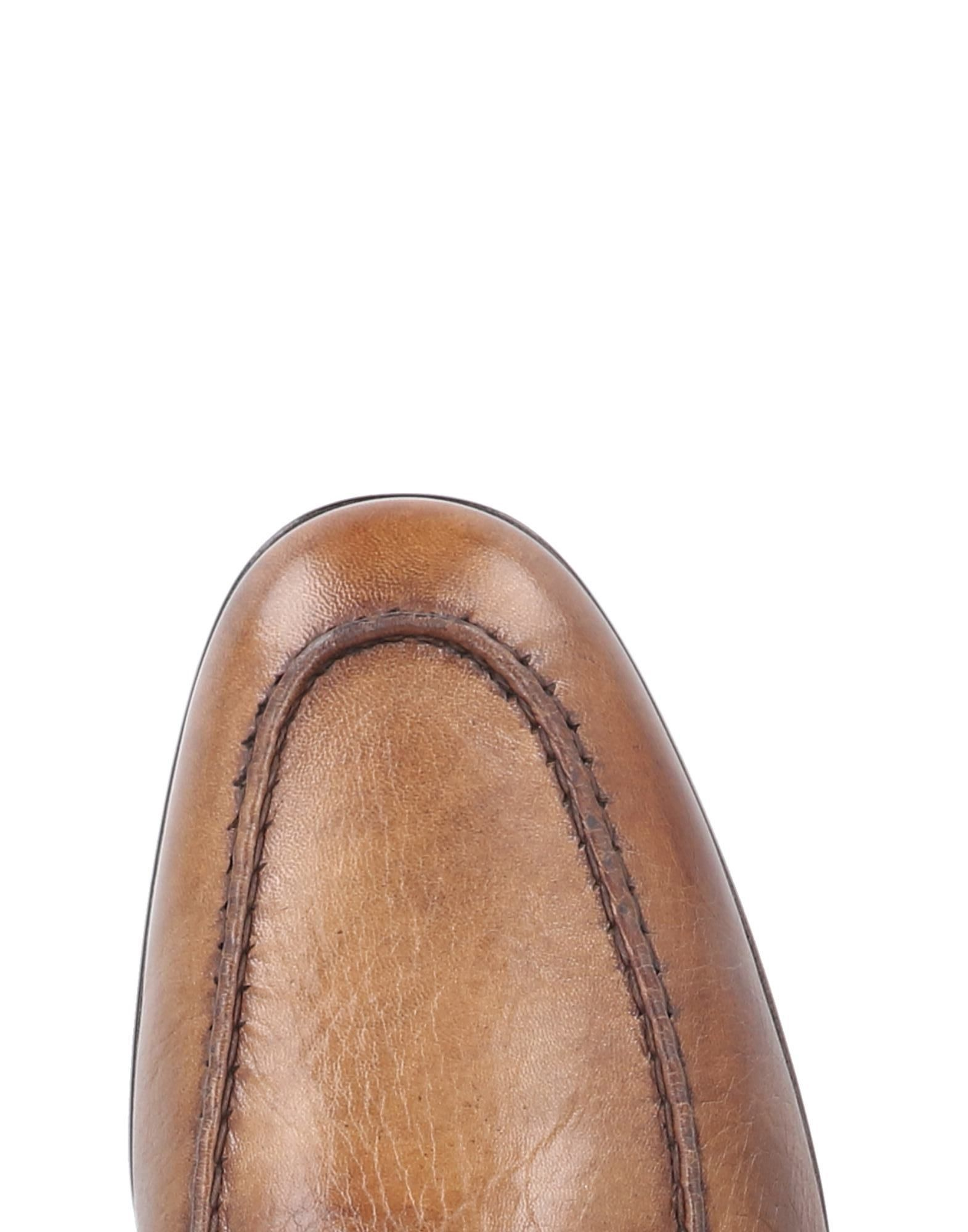 Santoni Mokassins Herren  11480364LR Gute Qualität beliebte Schuhe