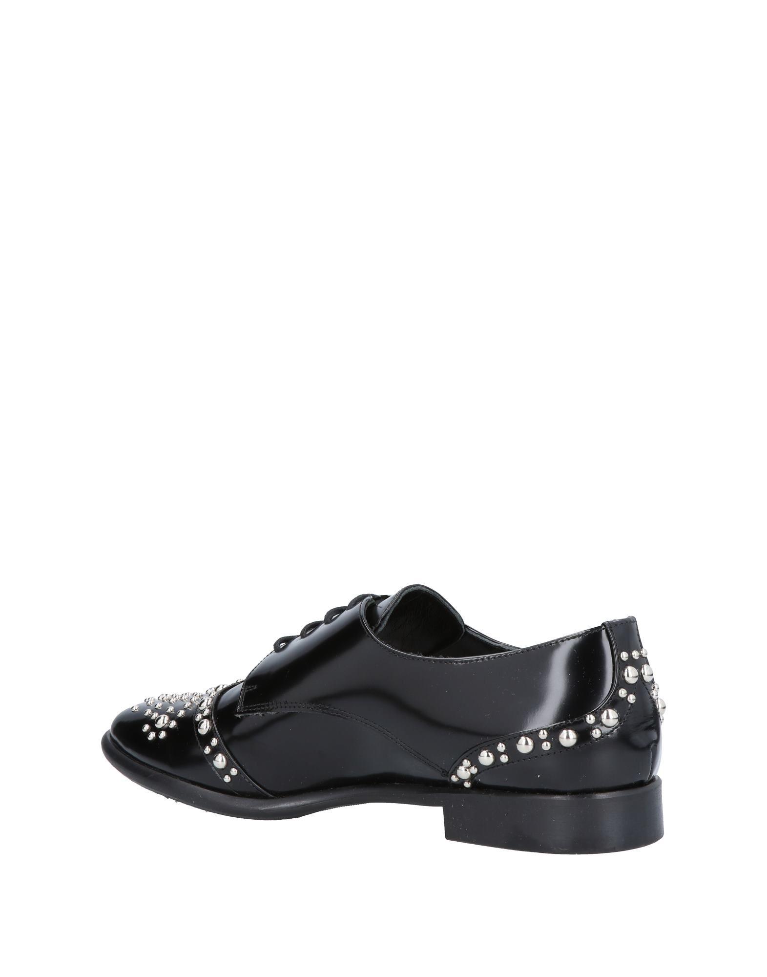 Anna F. Schnürschuhe Damen  11480366SR Gute Qualität beliebte Schuhe