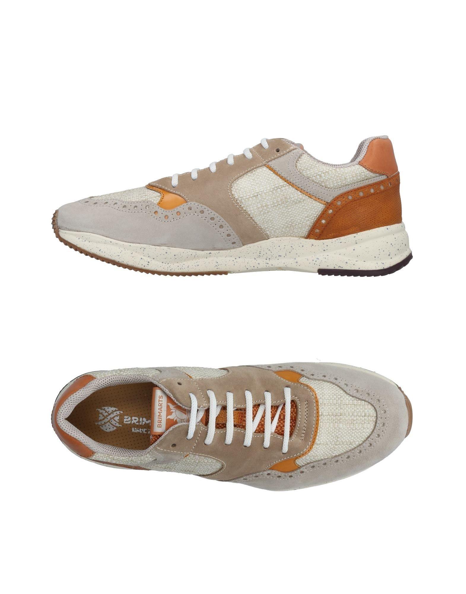 Rabatt echte Schuhe Brimarts Sneakers Herren  11480379QV