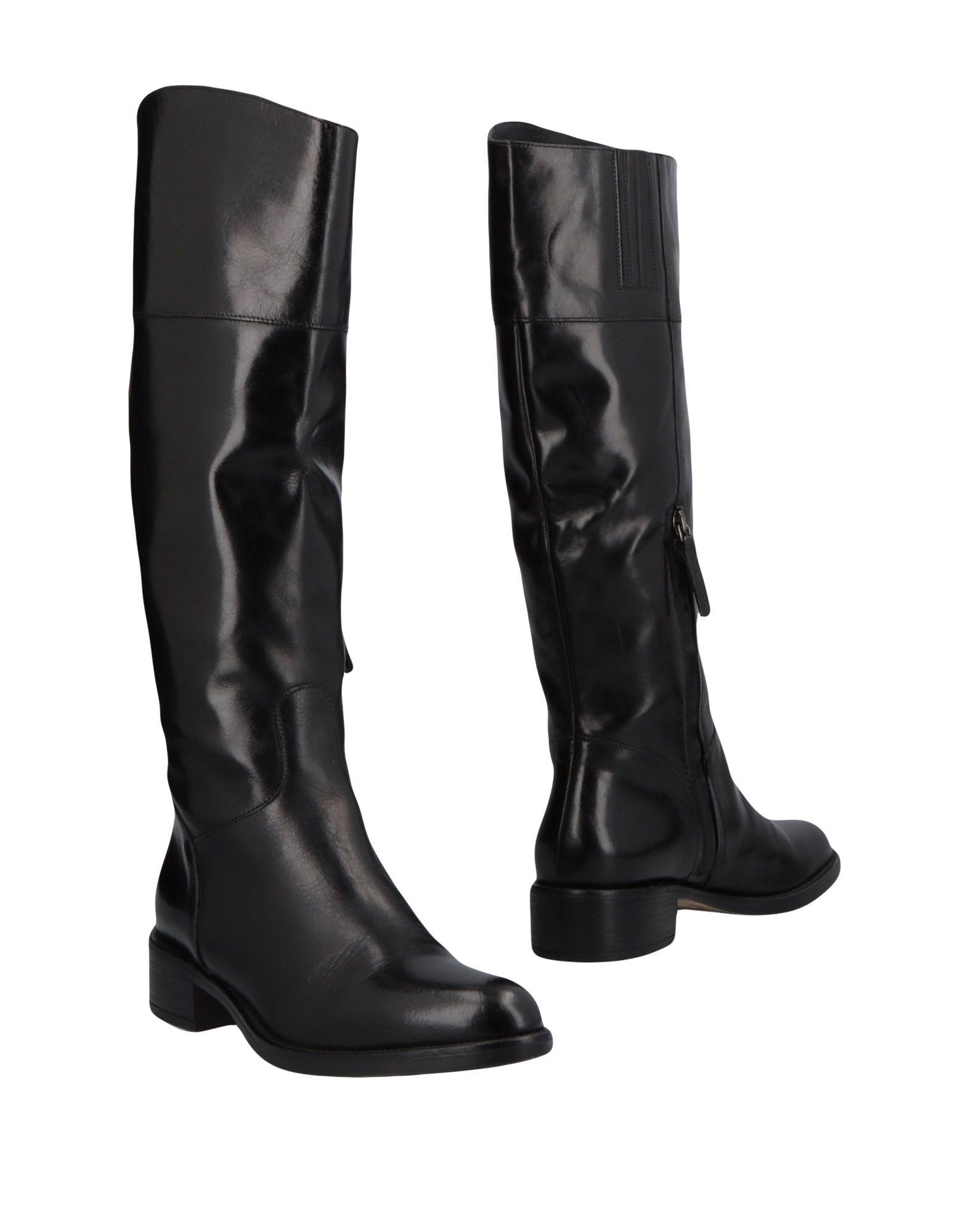 Carmens Stiefel Damen  11480390KM
