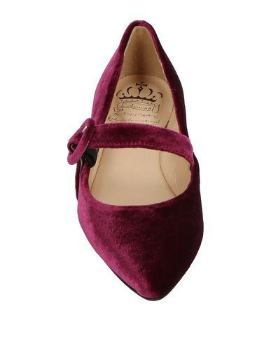 anna f. ballerines femmes anna f. chaussons de danse danse danse en ligne sur yoox royaume uni 11480399cm   Shopping Online  92dc7a