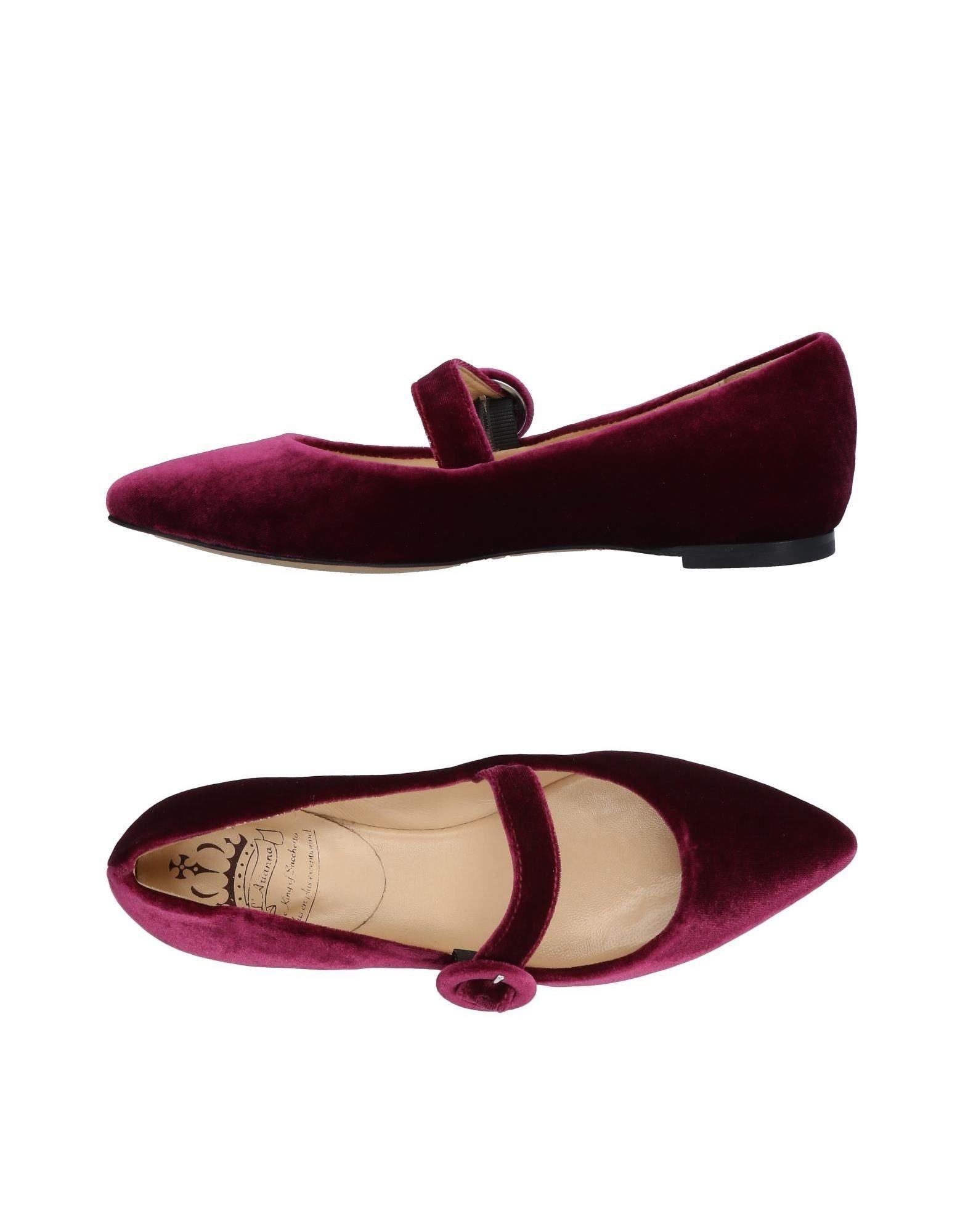 Anna F. Ballet Flats - Women online Anna F. Ballet Flats online Women on  Canada - 11480399CM 92d4e2