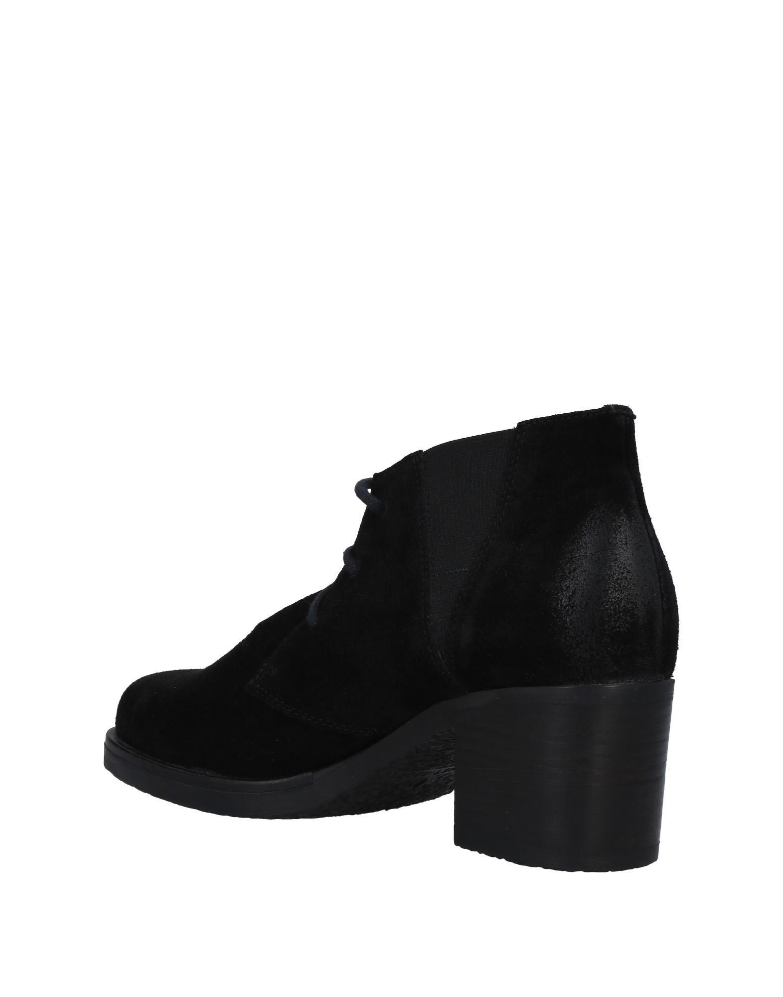 Janet Sport Schnürschuhe Damen  11480408VF Gute Qualität beliebte Schuhe
