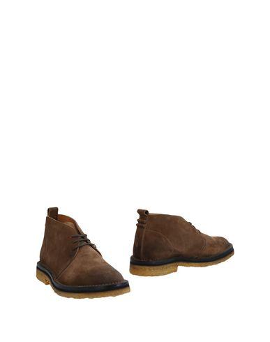 Zapatos con - descuento Botín Buttero® Hombre - con Botines Buttero® - 11480409CU Caqui 46696e