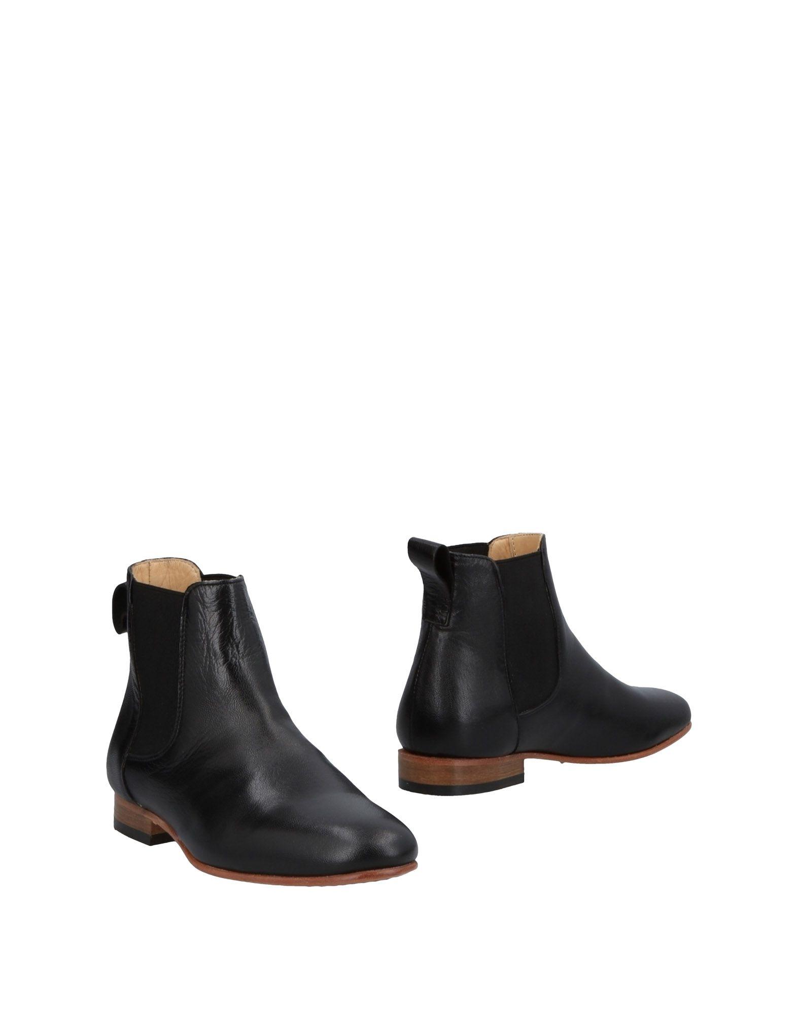 Dieppa Restrepo Chelsea Chelsea Chelsea Boots Damen  11480412QI Neue Schuhe 2cf983