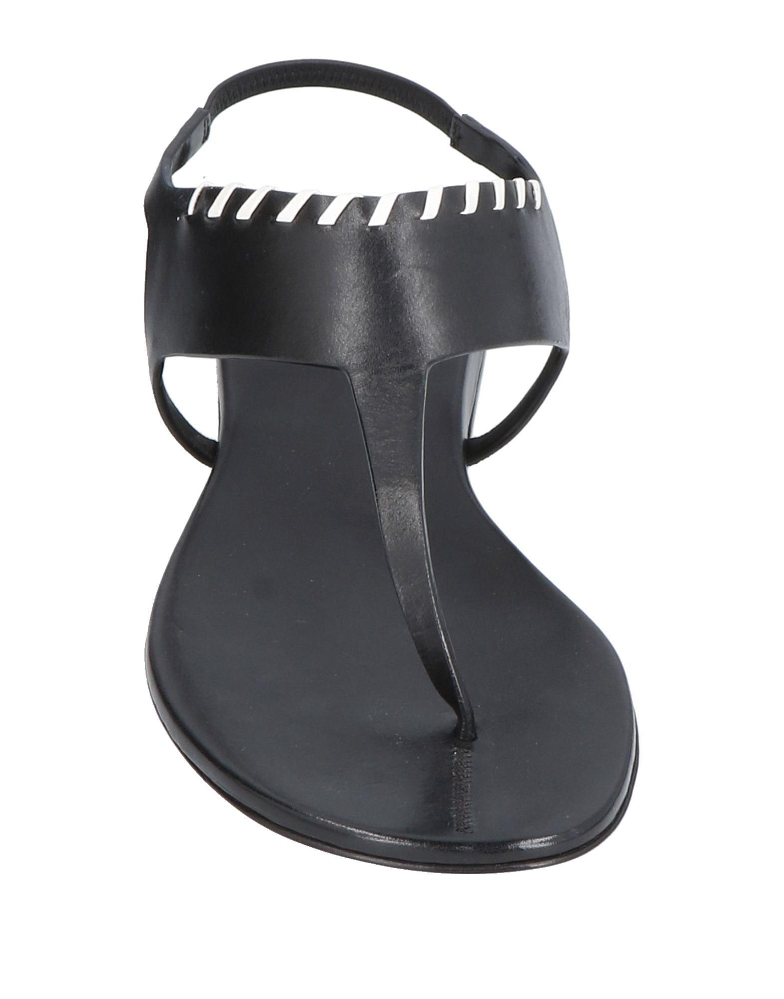 Stilvolle billige Schuhe 11480414NF Carritz Dianetten Damen  11480414NF Schuhe 0c7fb5