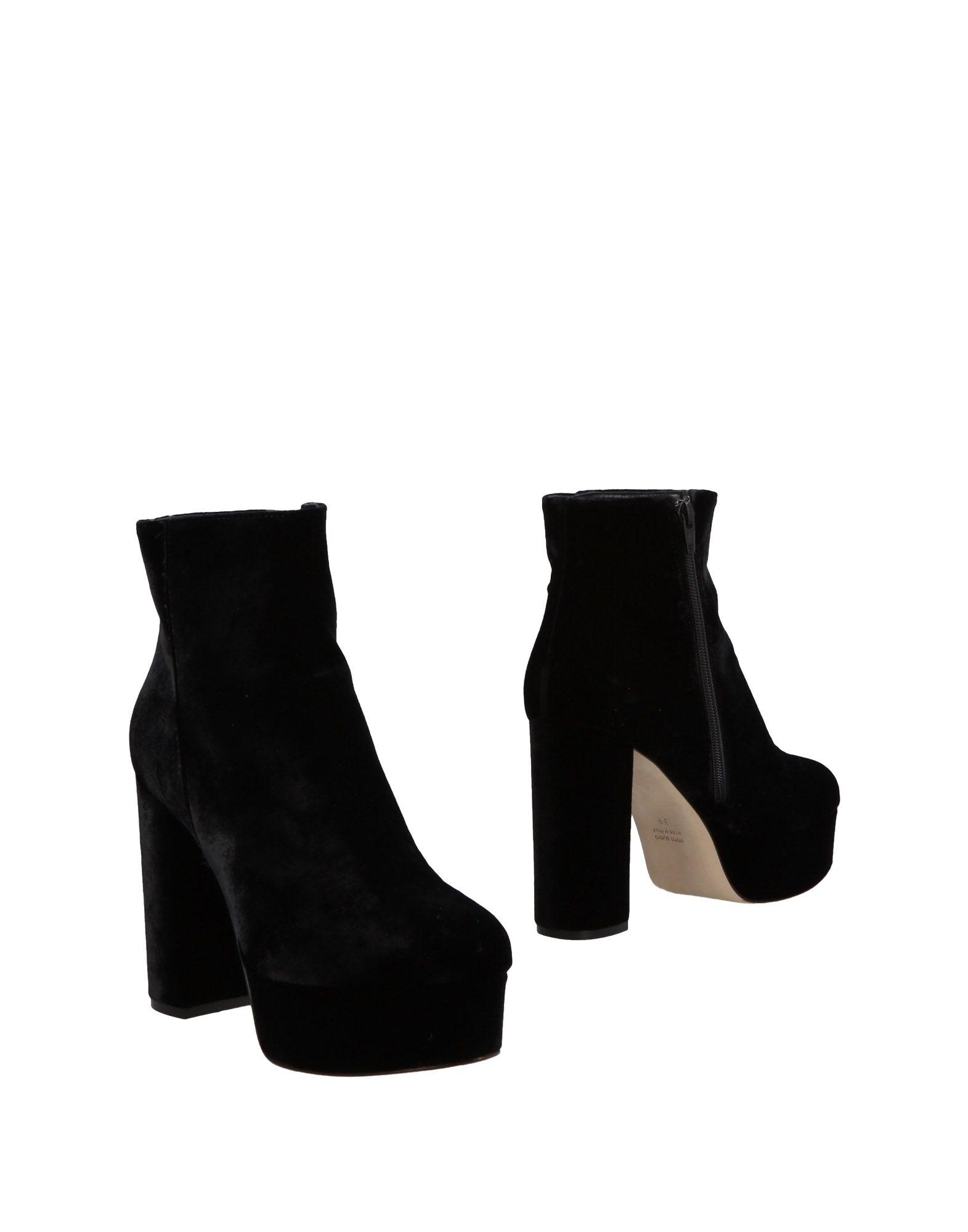 Gut um billige Schuhe  zu tragenAnna F. Stiefelette Damen  Schuhe 11480421JC aa3013