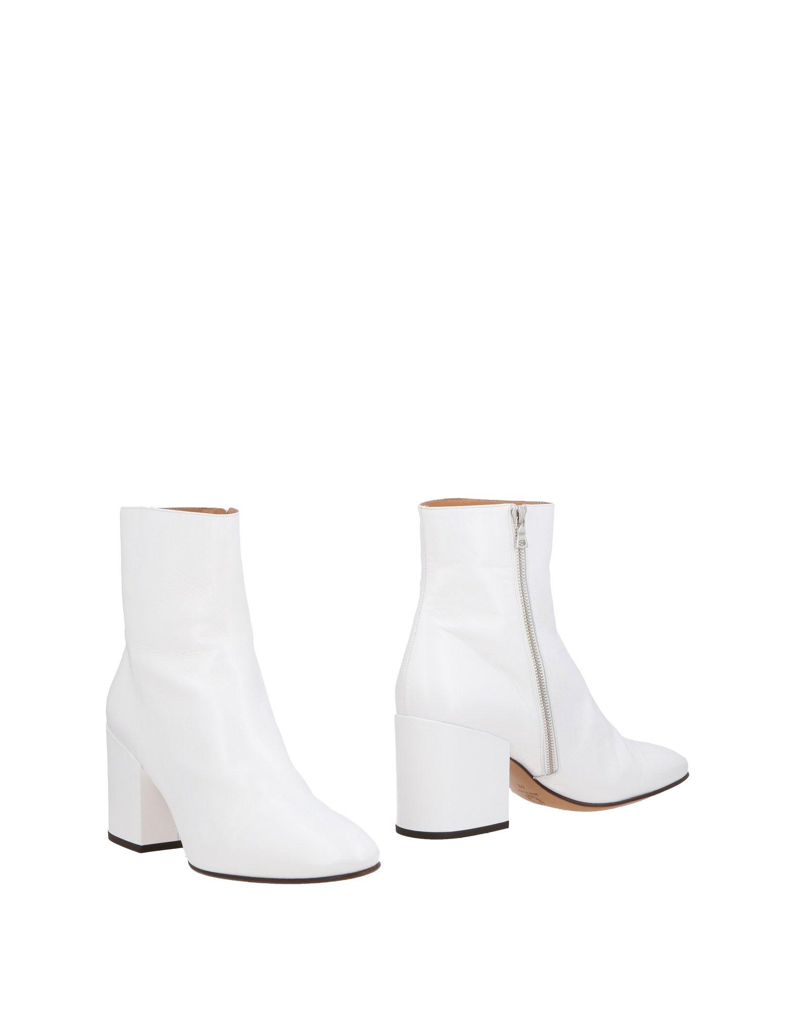 Dries Van Noten Stiefelette Damen Schuhe  11480422KLGünstige gut aussehende Schuhe Damen 76cc16