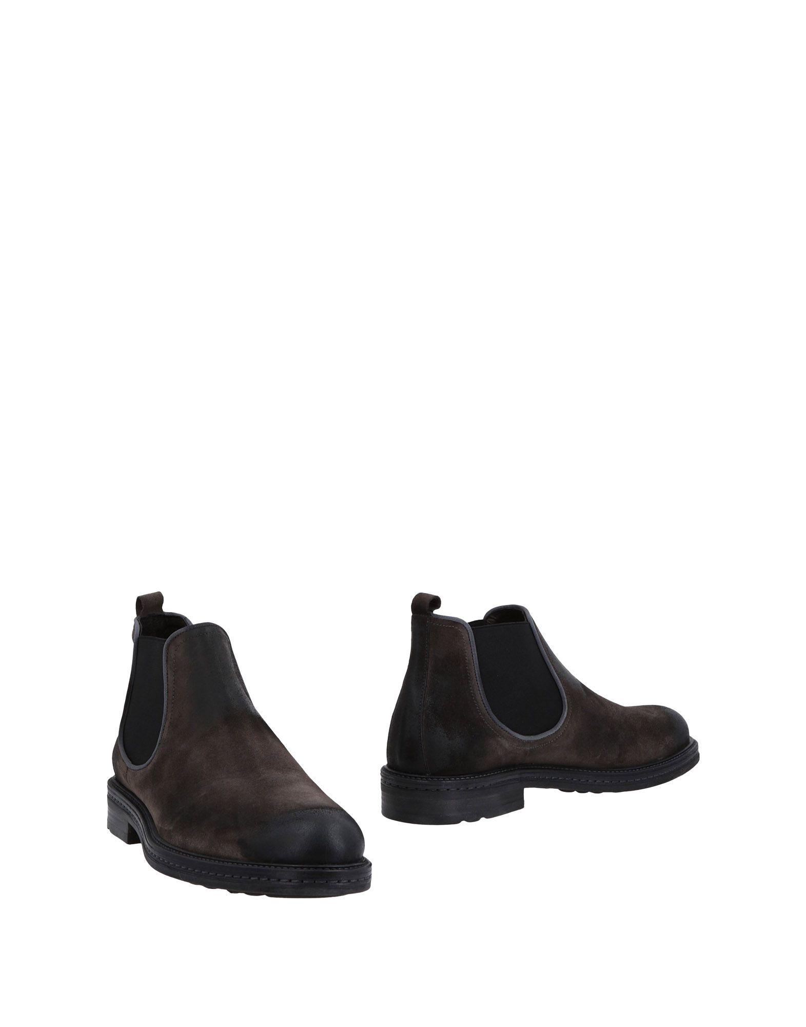 Rabatt echte Schuhe Exton Stiefelette Herren  11480426RQ