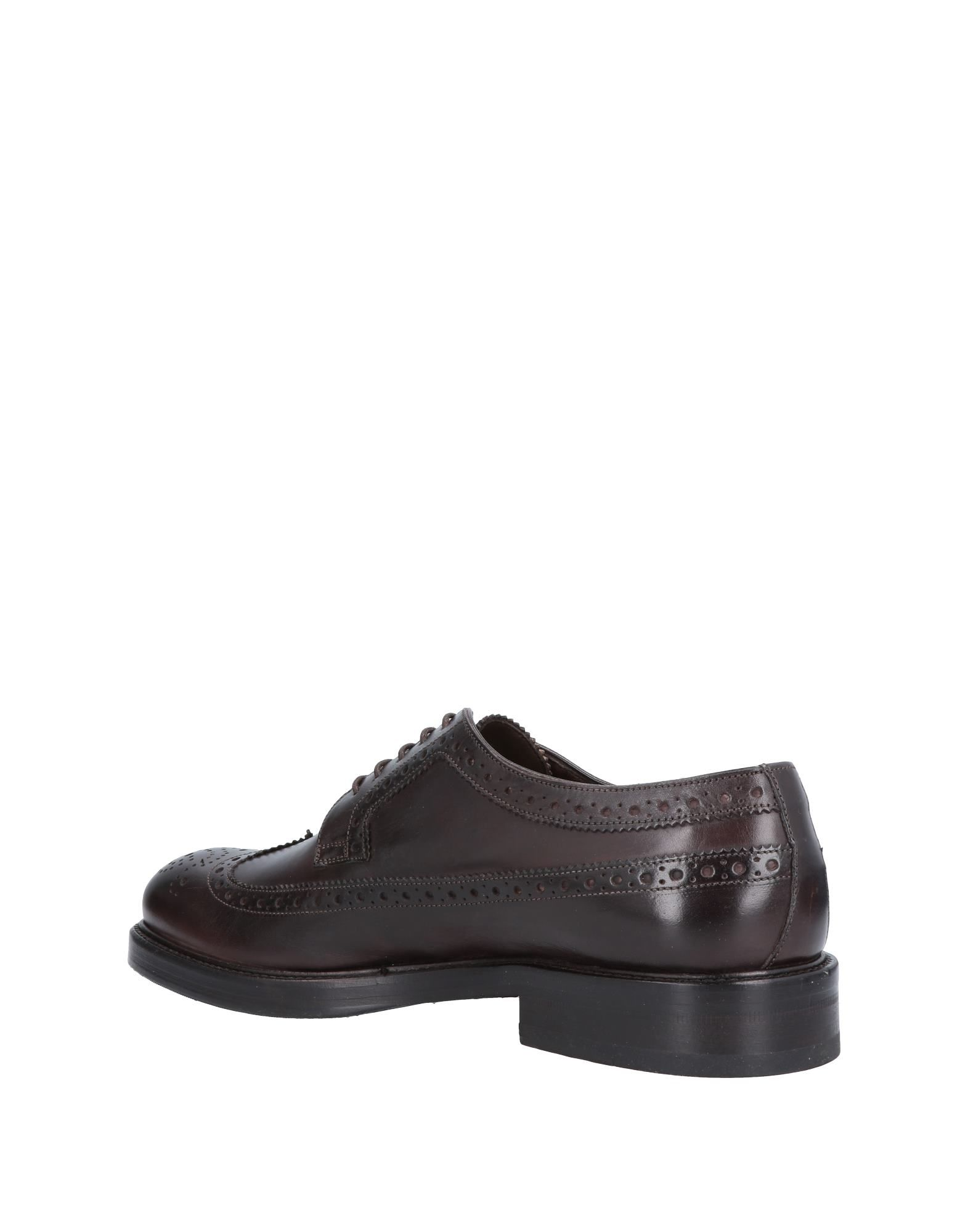 Rabatt Wilton echte Schuhe Jerold Wilton Rabatt Schnürschuhe Herren  11480442QP 2492f5