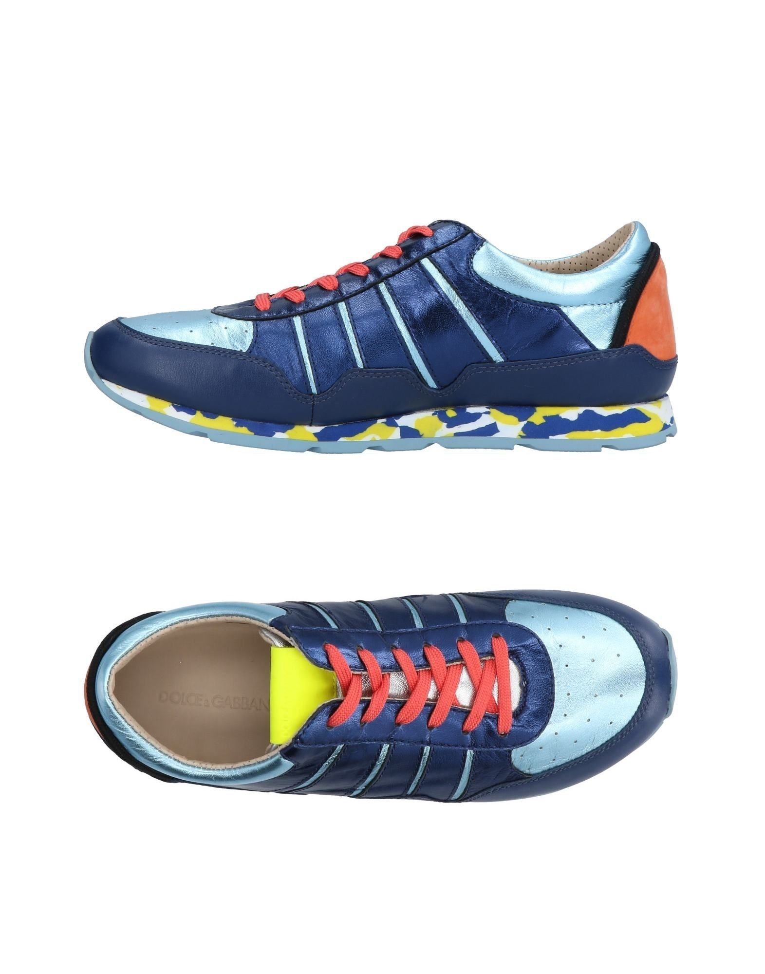 Dolce & Gabbana Sneakers Damen  11480468XCGünstige gut aussehende Schuhe