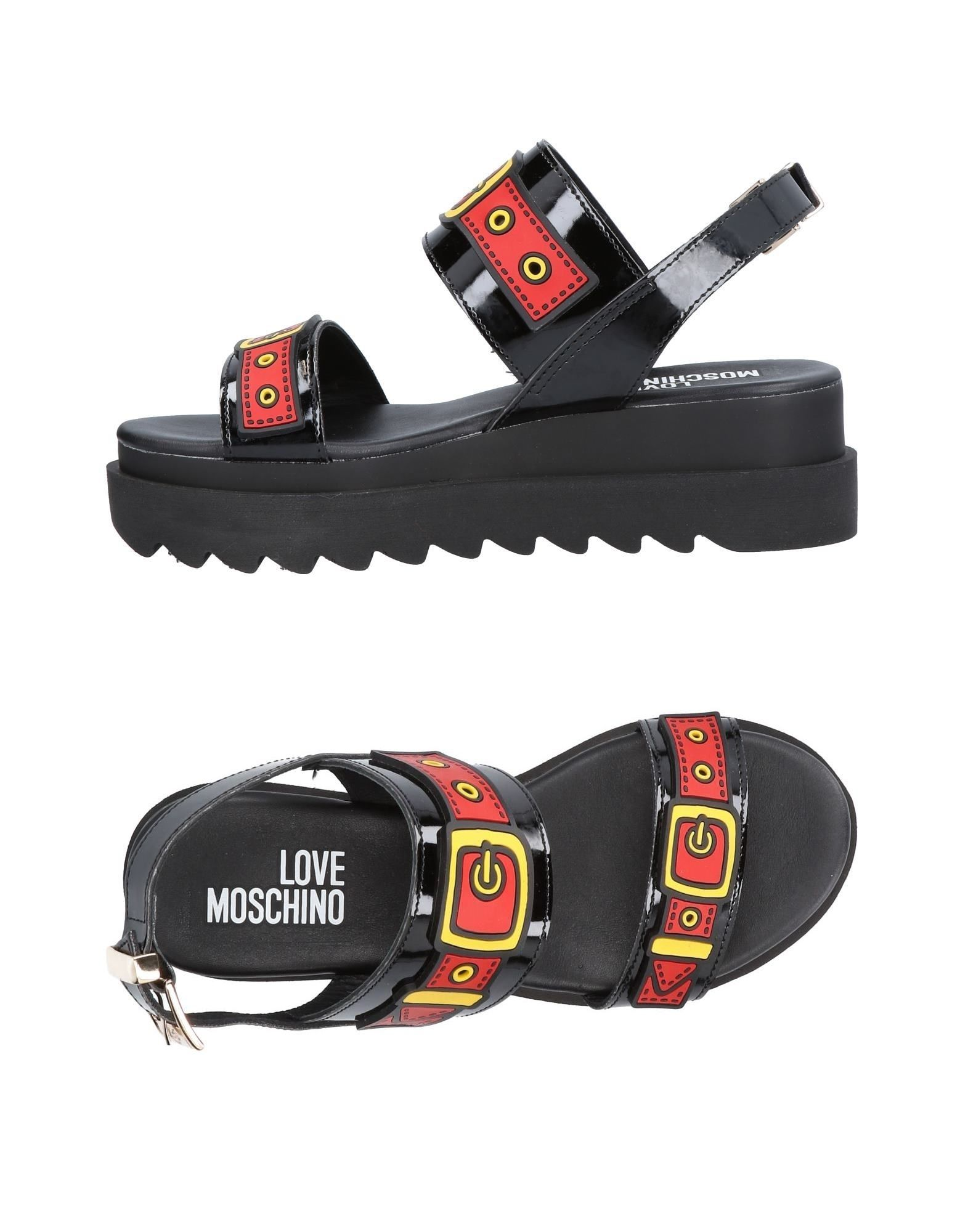Sandali Love Moschino Donna - Acquista online su