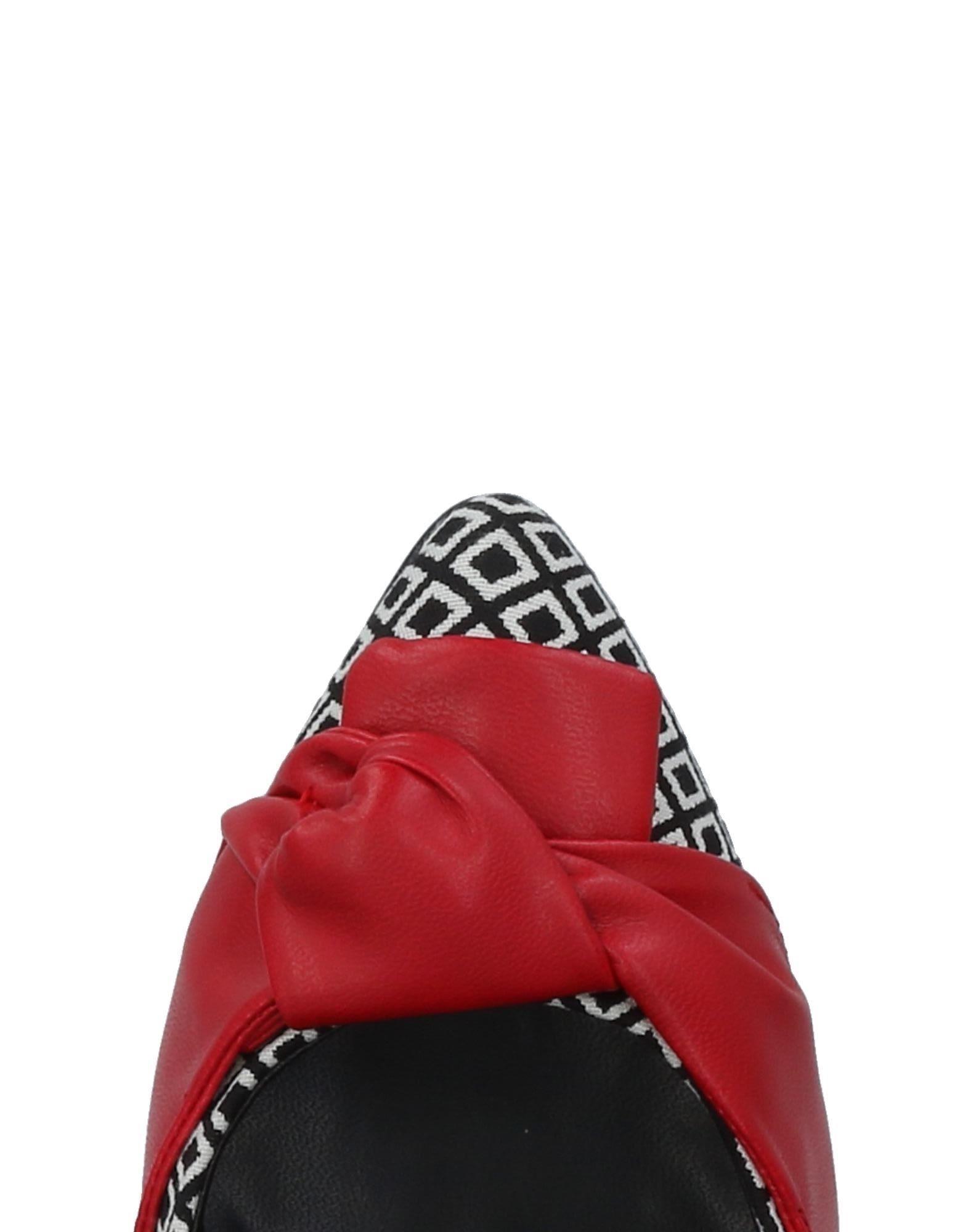 Pianurastudio Pumps Gute Damen  11480507TG Gute Pumps Qualität beliebte Schuhe 1fd725