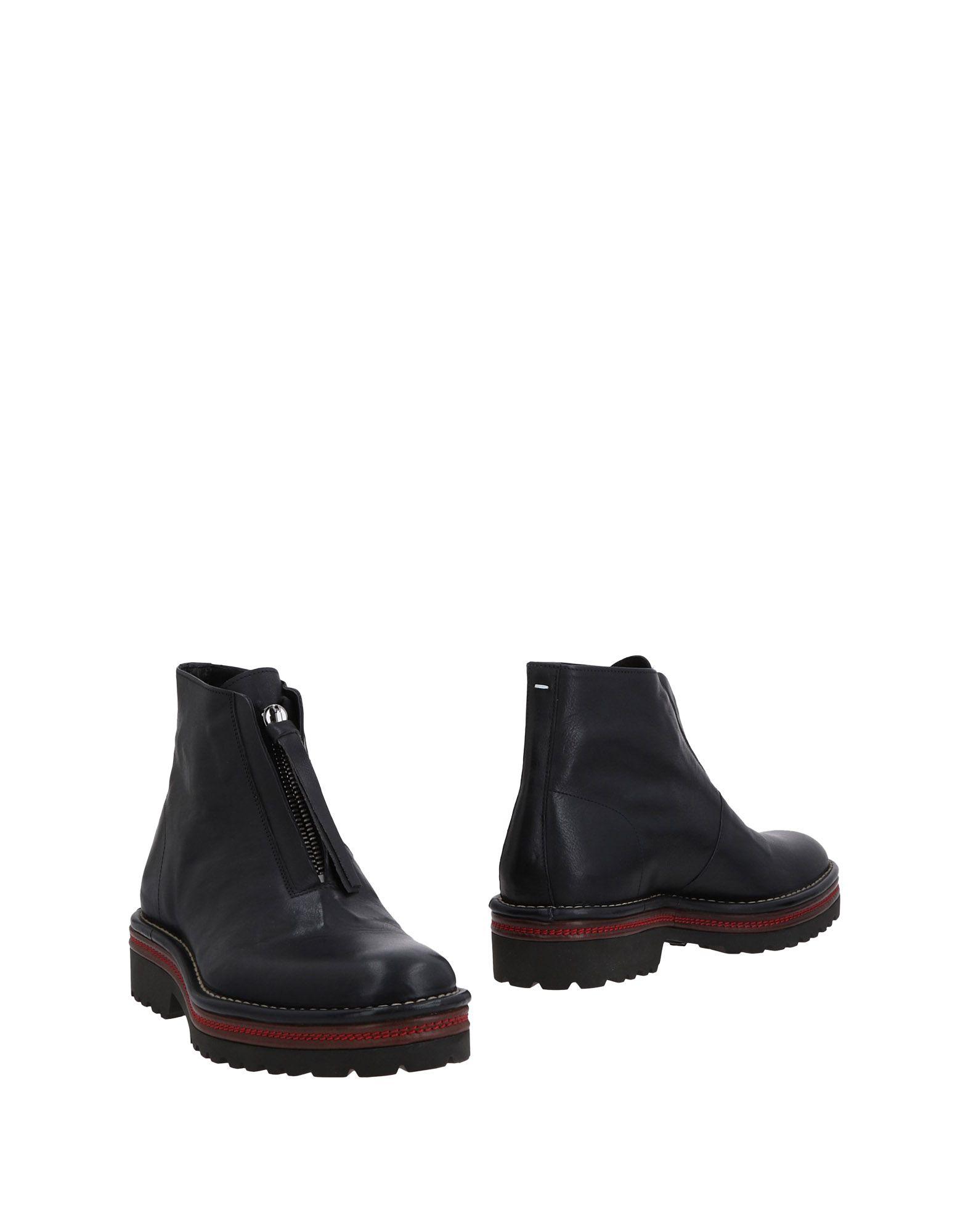 Maison Margiela Stiefelette Herren  11480509WP Gute Qualität beliebte Schuhe