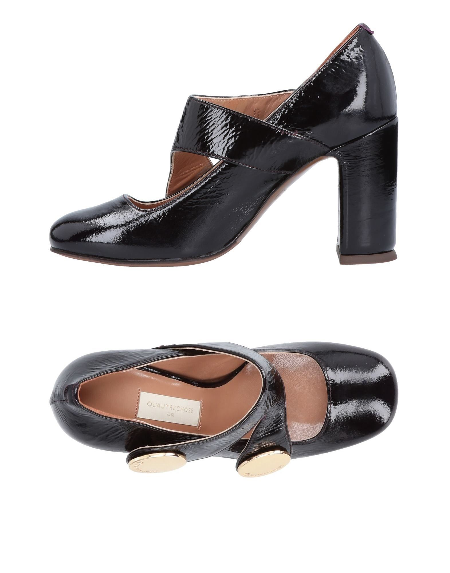 Stilvolle billige Schuhe L' Autre Chose Pumps Damen  11480522PC