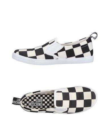 Los últimos zapatos de hombre y mujer Zapatillas Love Moschino Mujer - Zapatillas Love Moschino - 11480523LR Blanco