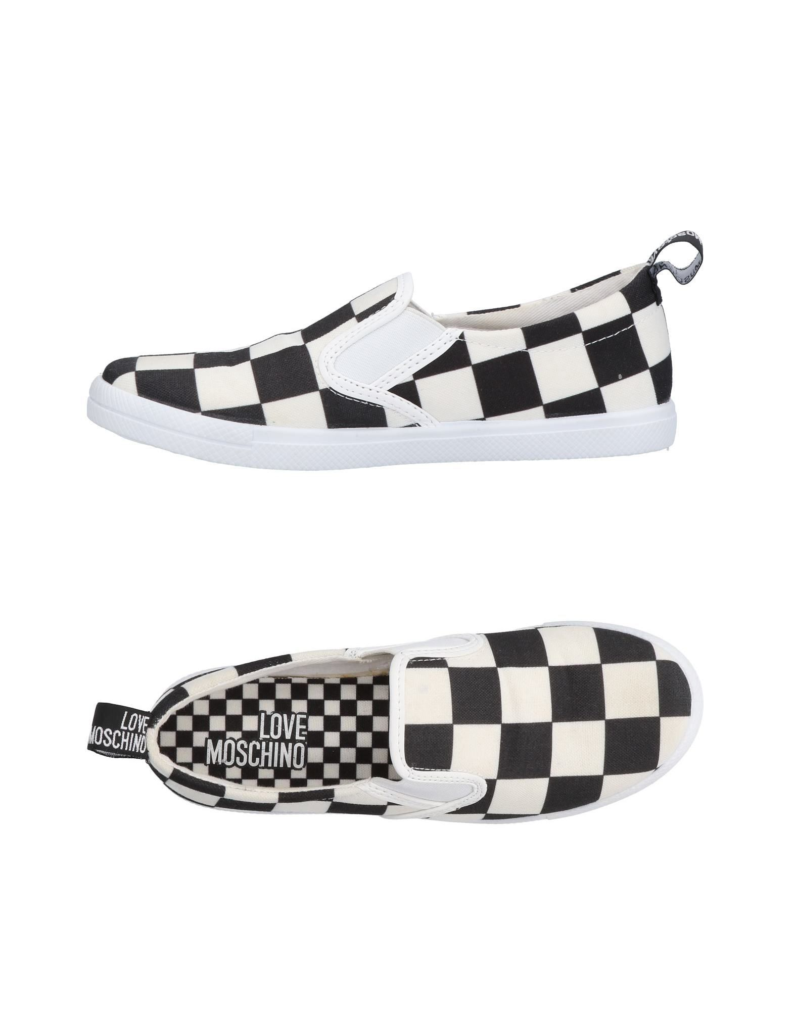Sneakers Love Moschino Donna - 11480523LR