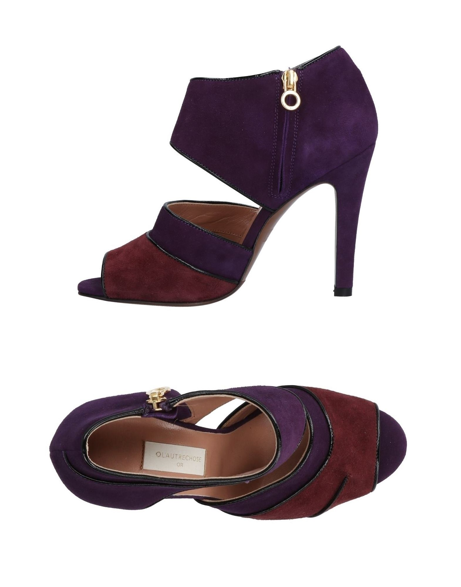 L' Autre Chose Sandalen Damen  11480528FD Neue Schuhe