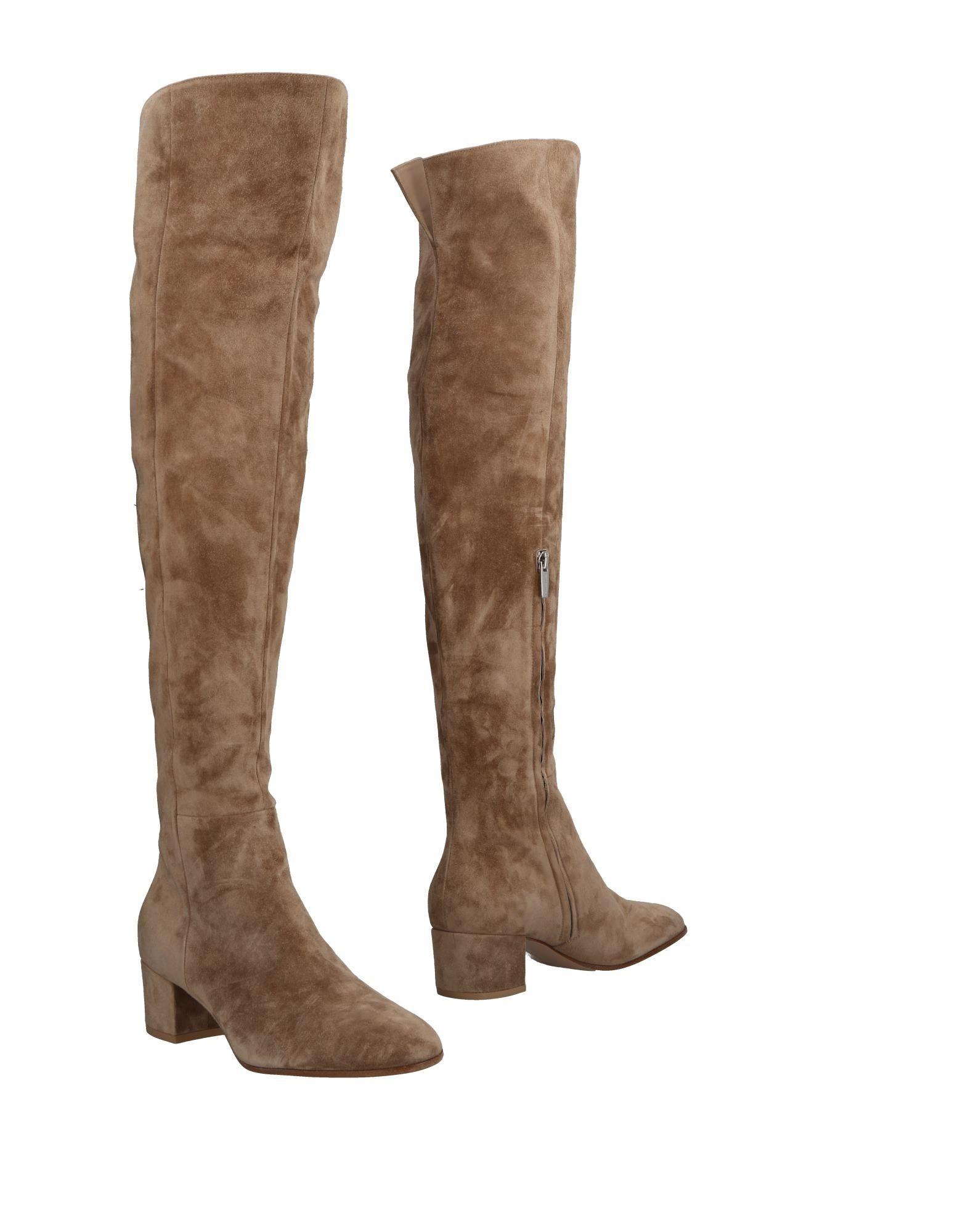 Gianvito Rossi Stiefel Damen  11480531VHGünstige gut aussehende Schuhe